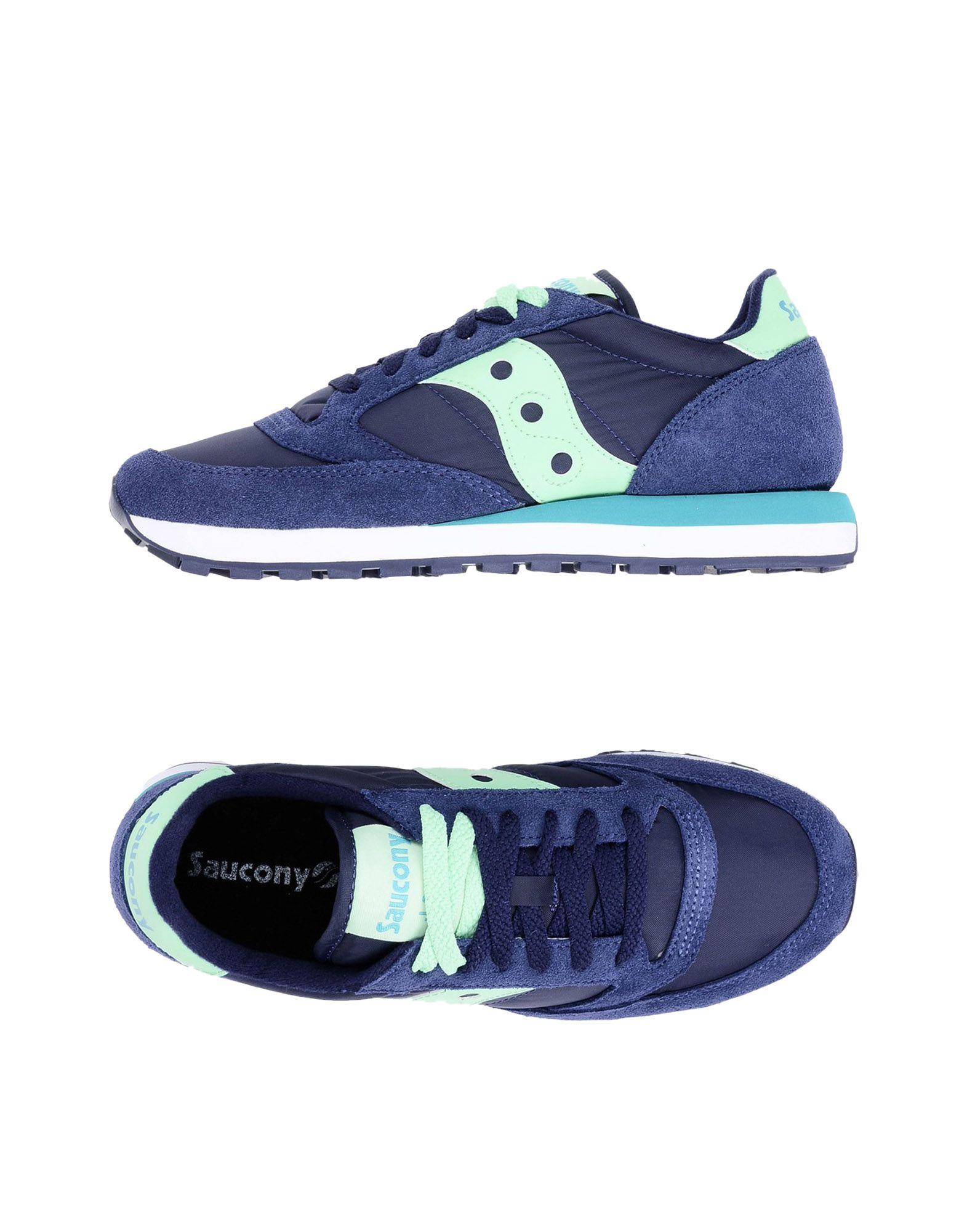 Gut um billige Schuhe zu tragenSaucony Jazz O W  11329595FR