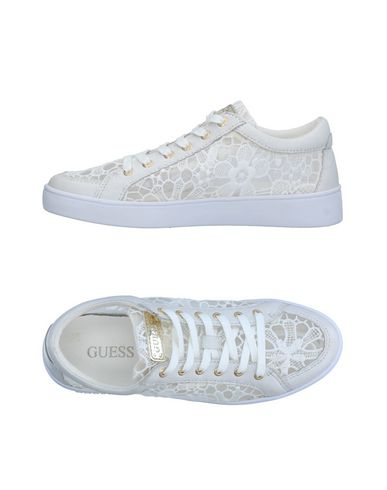 36256444b3be Guess Sneakers - Women Guess Sneakers online on YOOX United States ...