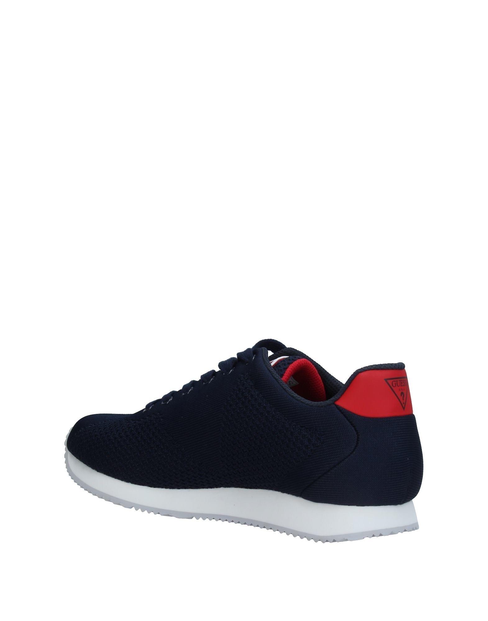 Guess Sneakers Herren  Schuhe 11329646UT Heiße Schuhe  16baed