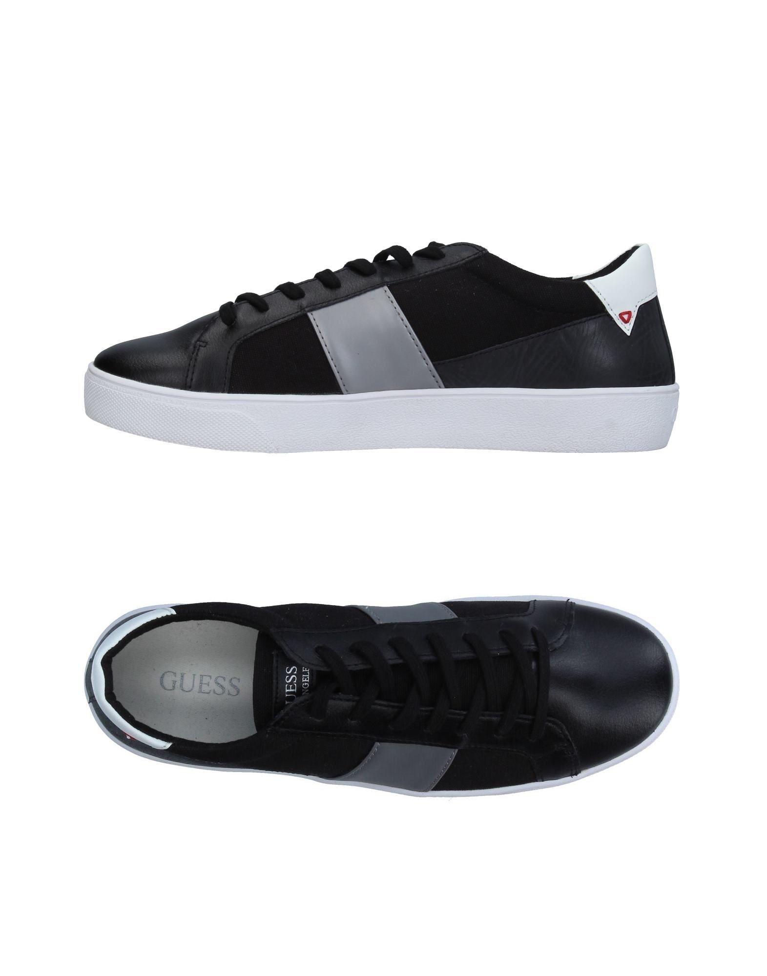 Guess Sneakers Herren  11329653PT Heiße Schuhe