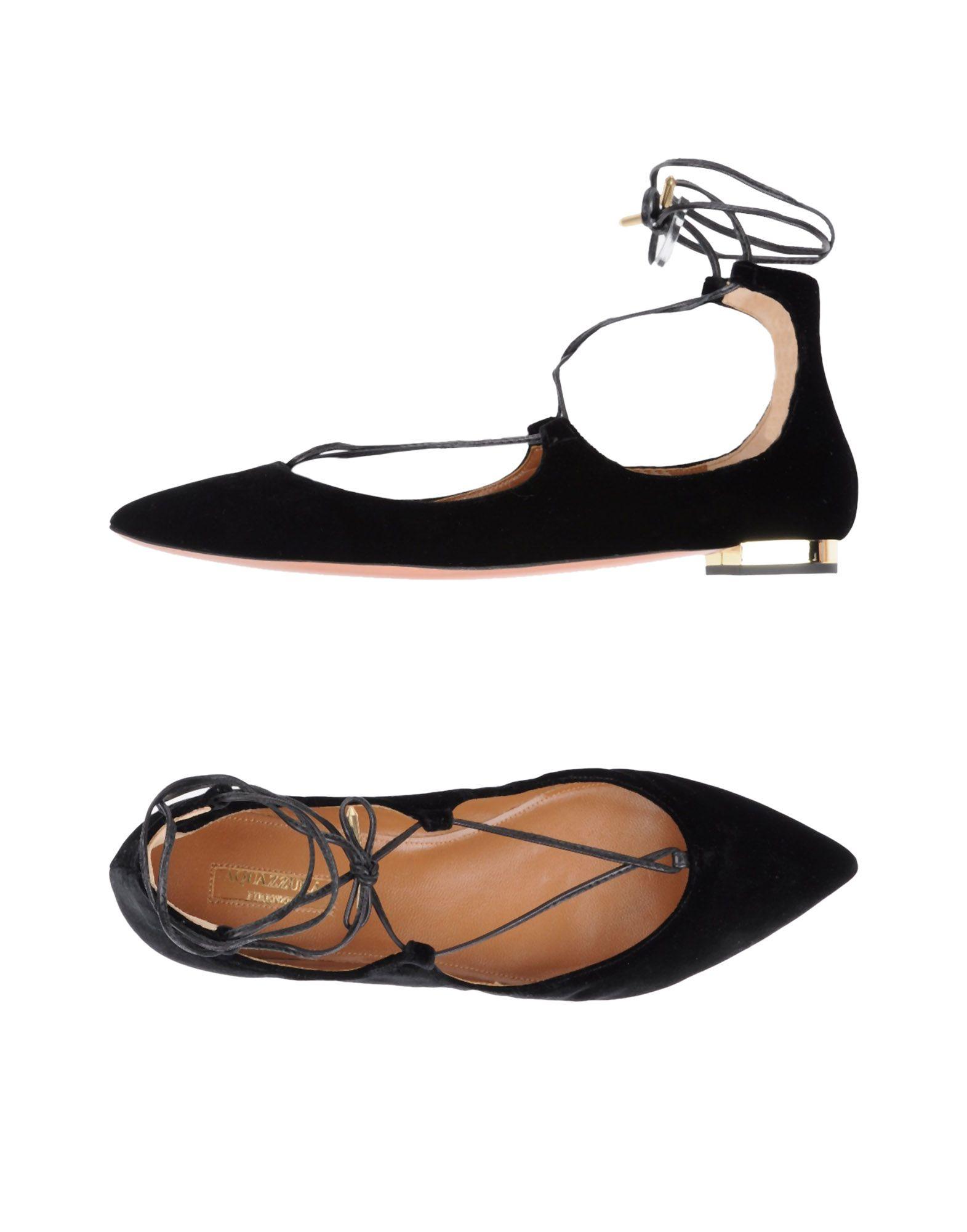 Ballerine Aquazzura Donna - 11329695SM Scarpe economiche e buone
