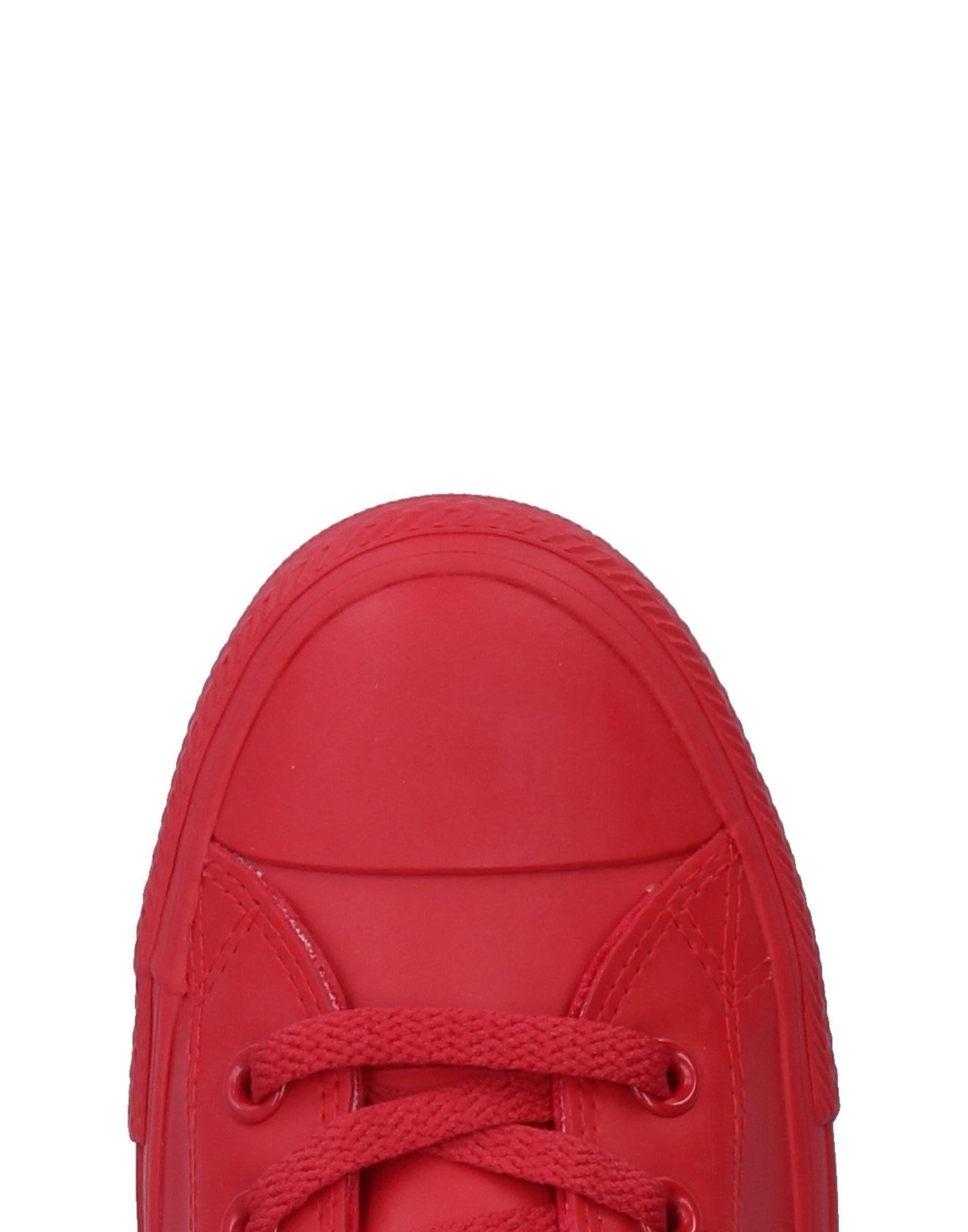 Rabatt echte Schuhe Converse All Star Sneakers Herren  11329716QX