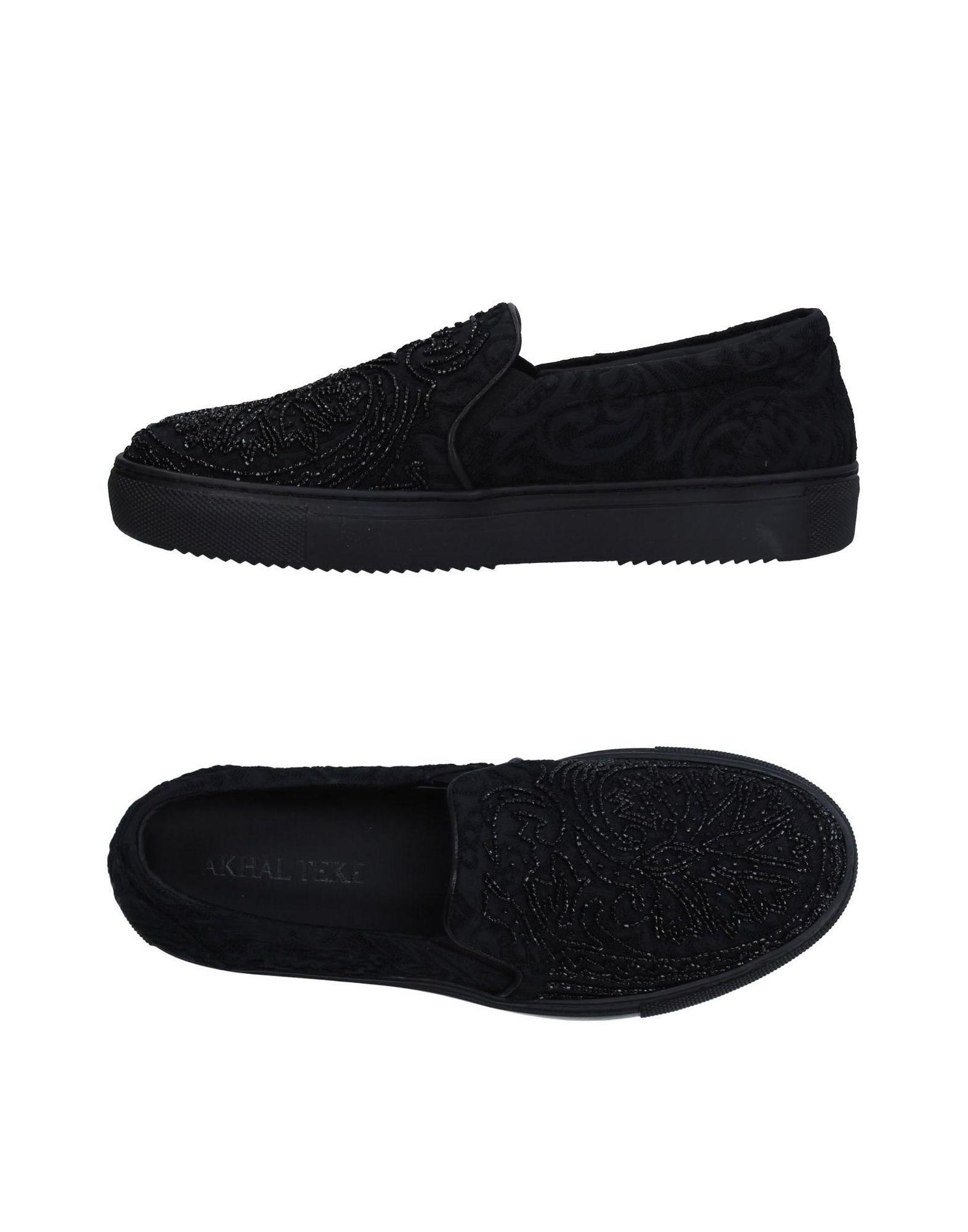Akhal Tekè Sneakers Damen  11329723SP 11329723SP  770b65