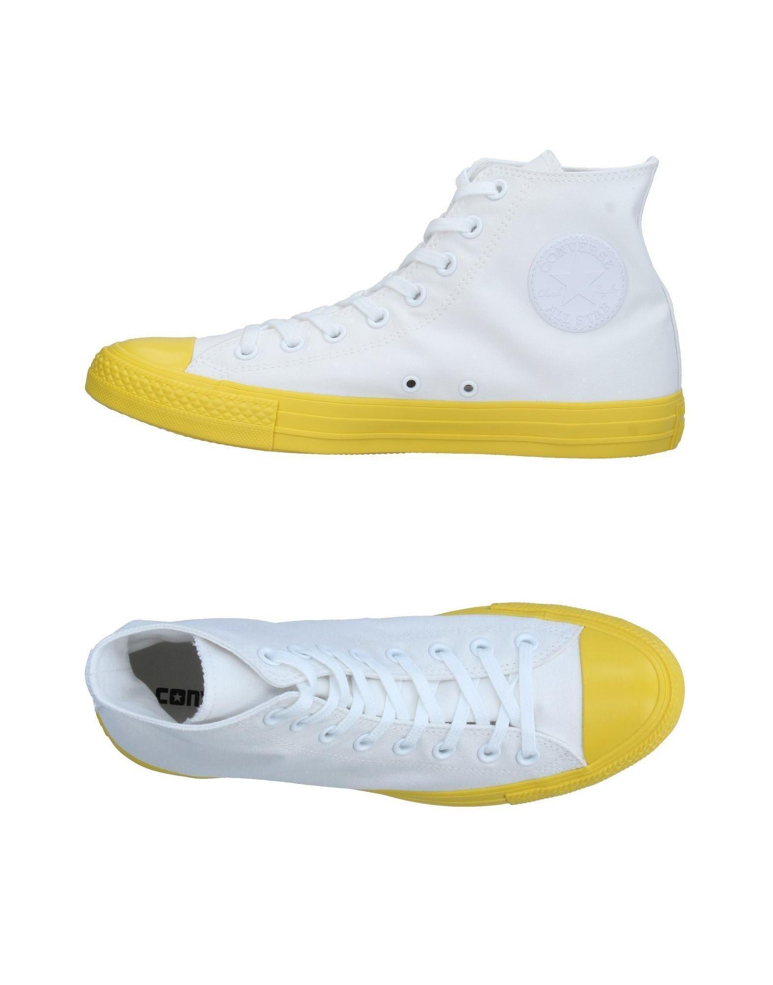 Rabatt echte Schuhe Converse  All Star Sneakers Herren  Converse 11329746QX 69565f