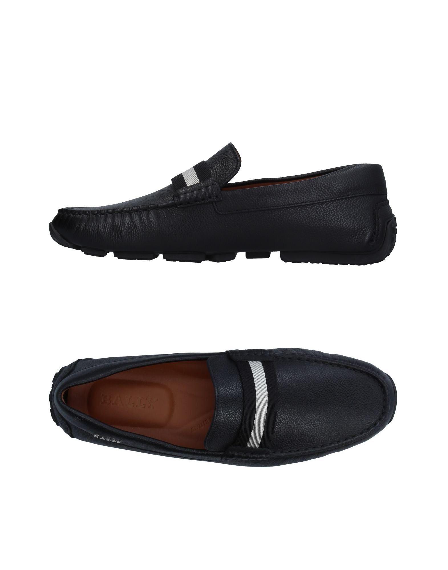 Bally Loafers online - Men Bally Loafers online Loafers on  Australia - 11329750XH 1e1b0b
