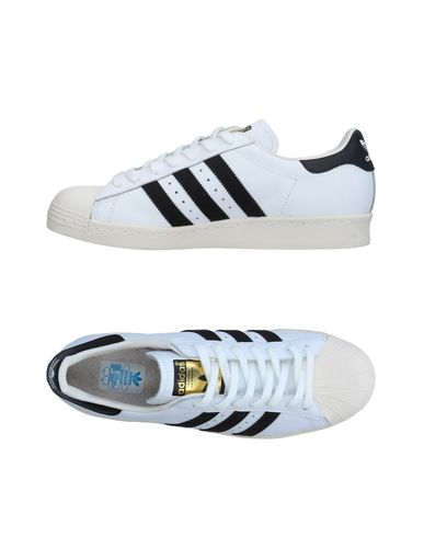 Los últimos zapatos de descuento para hombres y mujeres Zapatillas Adidas Originals Hombre - Zapatillas Adidas Originals   - 11329757TJ Blanco