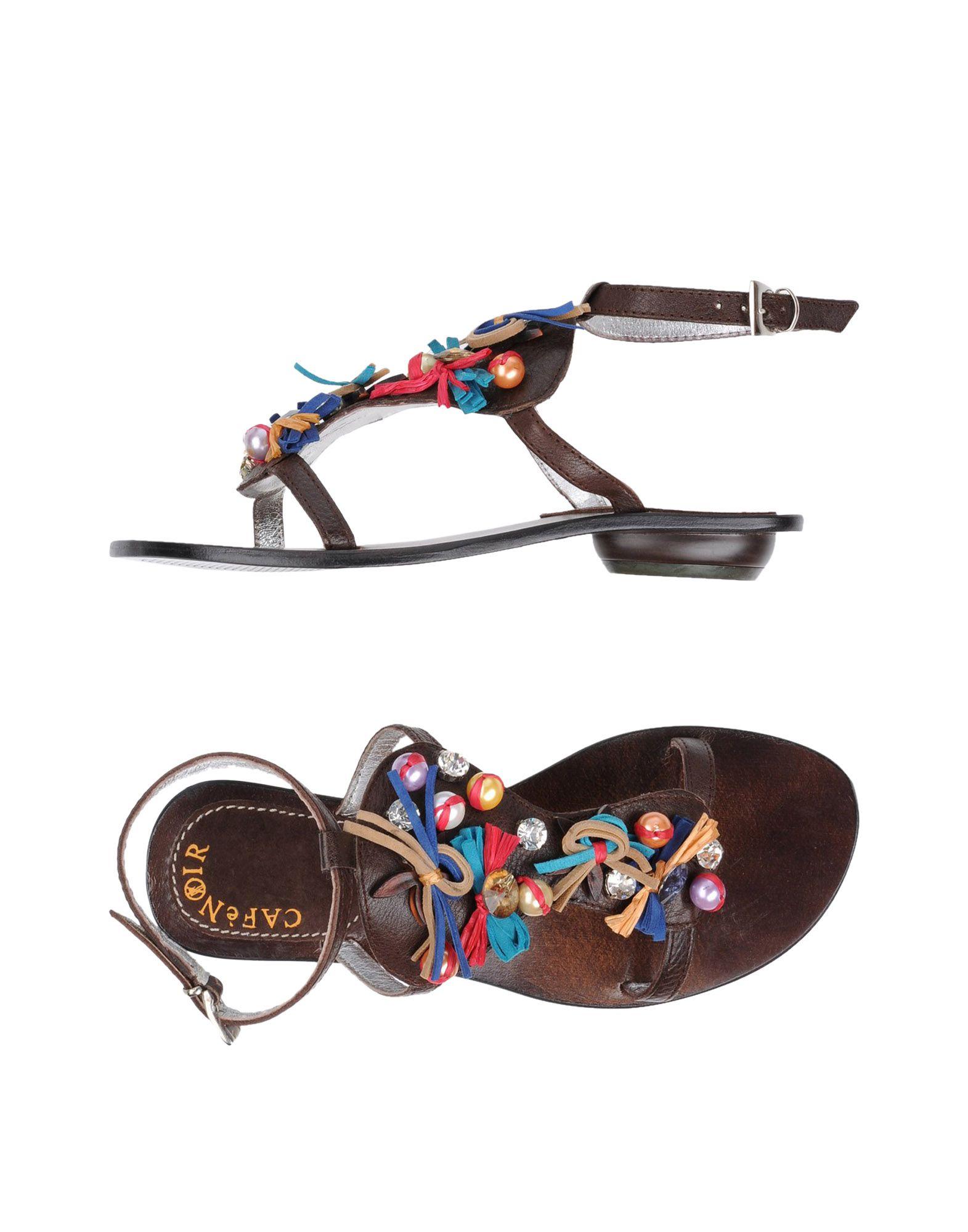 Cafènoir Sandalen Damen  11329829JP Gute Qualität beliebte Schuhe