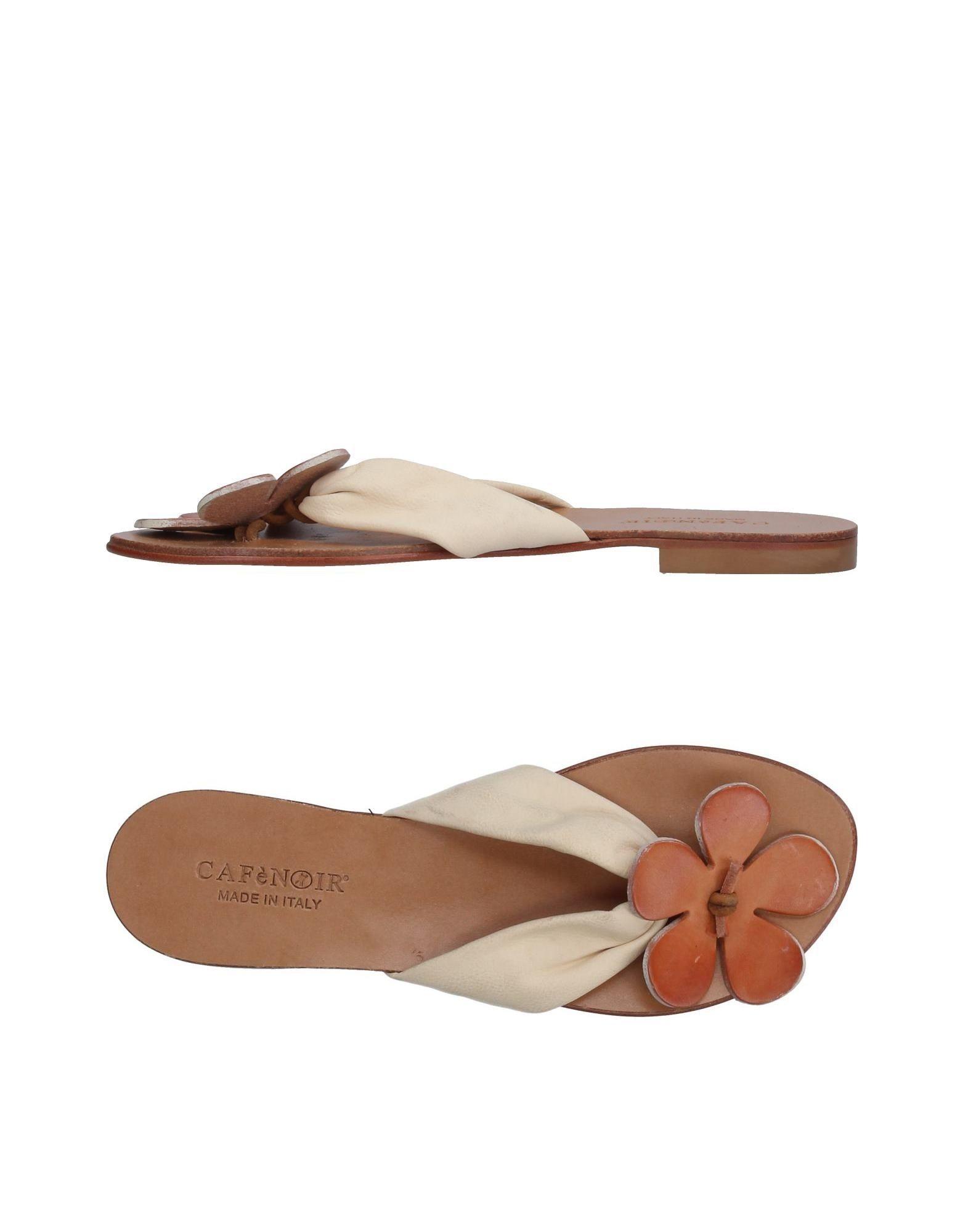 Günstige und modische Schuhe Cafènoir Dianetten Damen  11329841HO