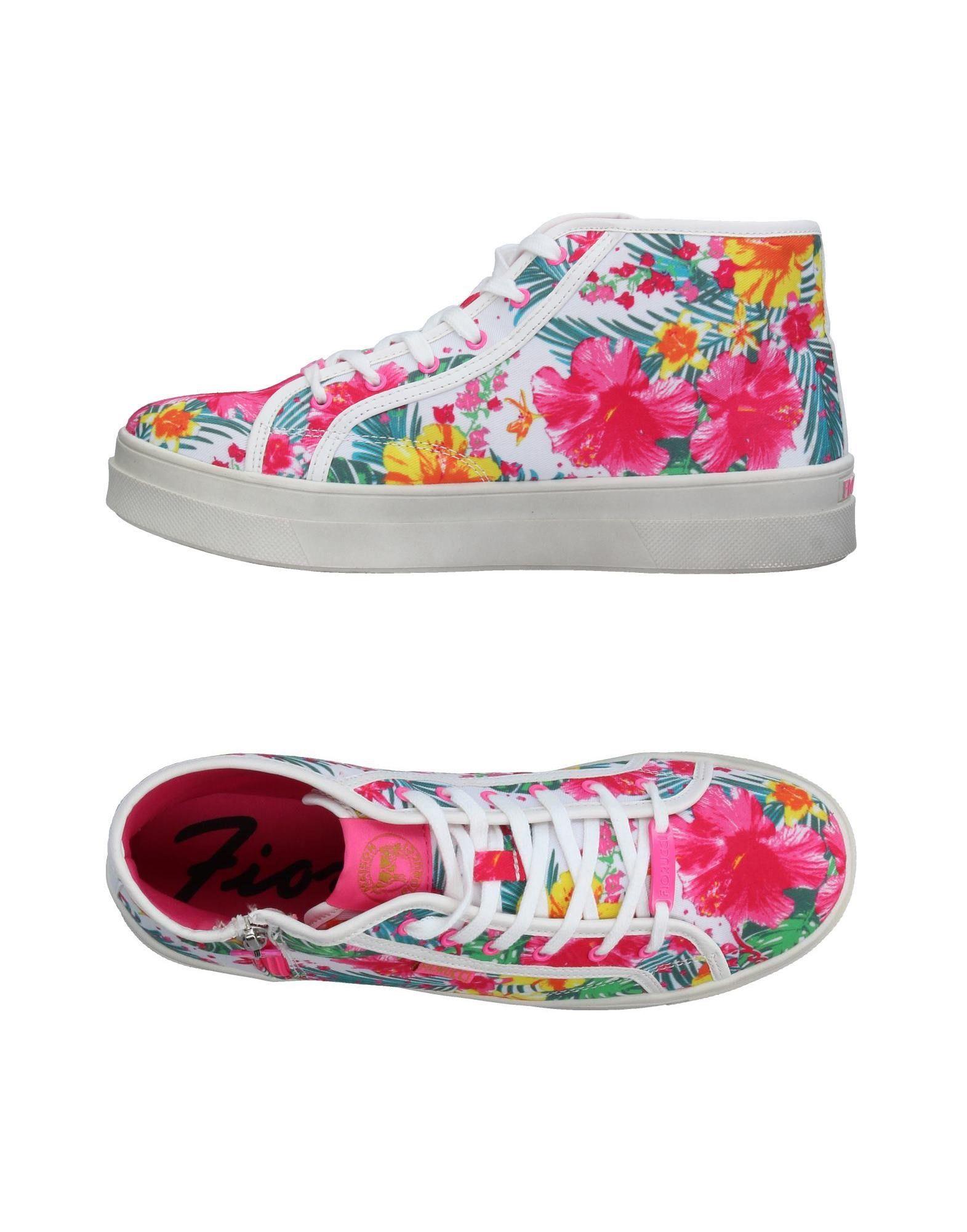 Sneakers Fiorucci Femme - Sneakers Fiorucci sur