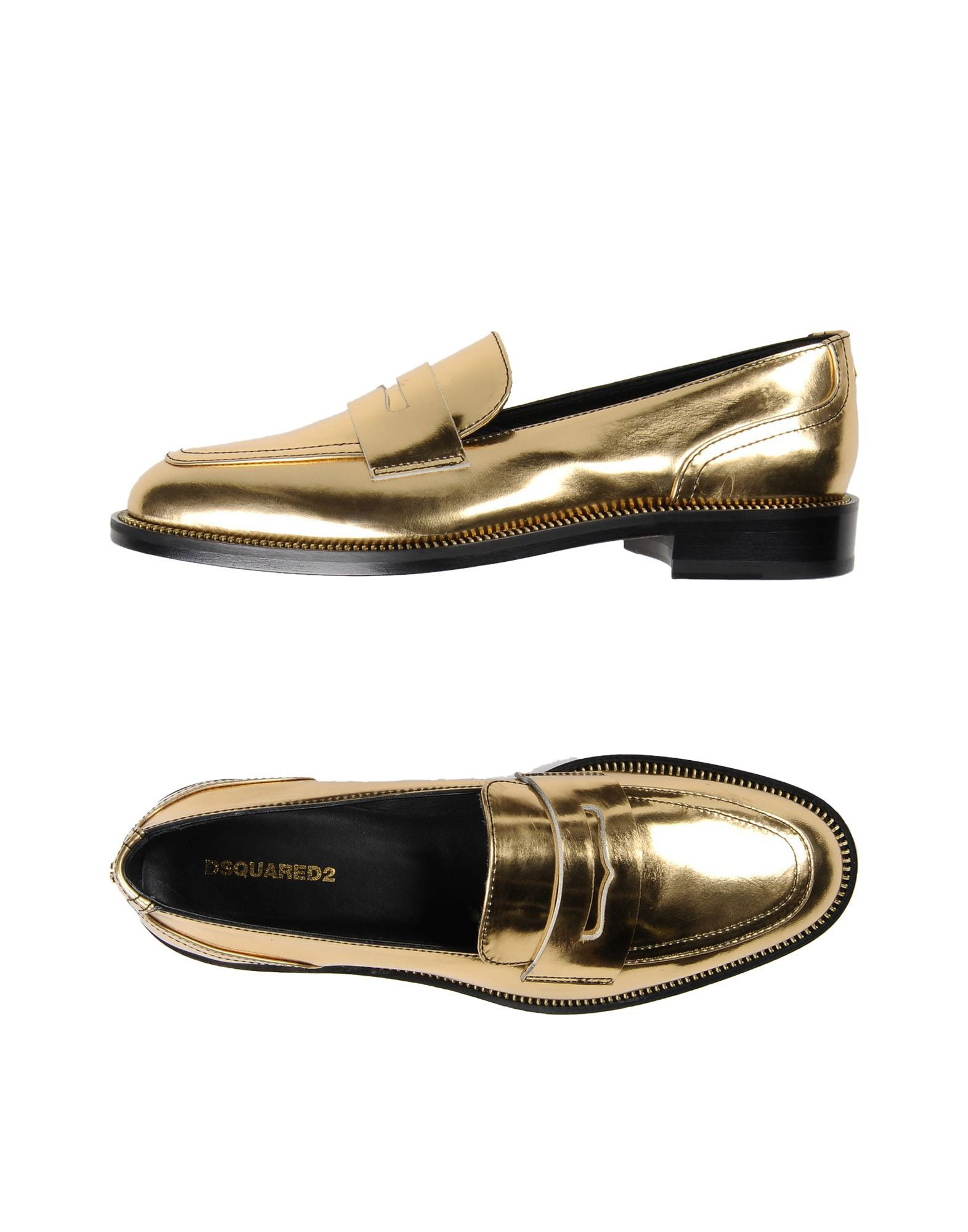 Dsquared2 Loafers - Women Dsquared2 Australia Loafers online on  Australia Dsquared2 - 11329863NA d2cc0d