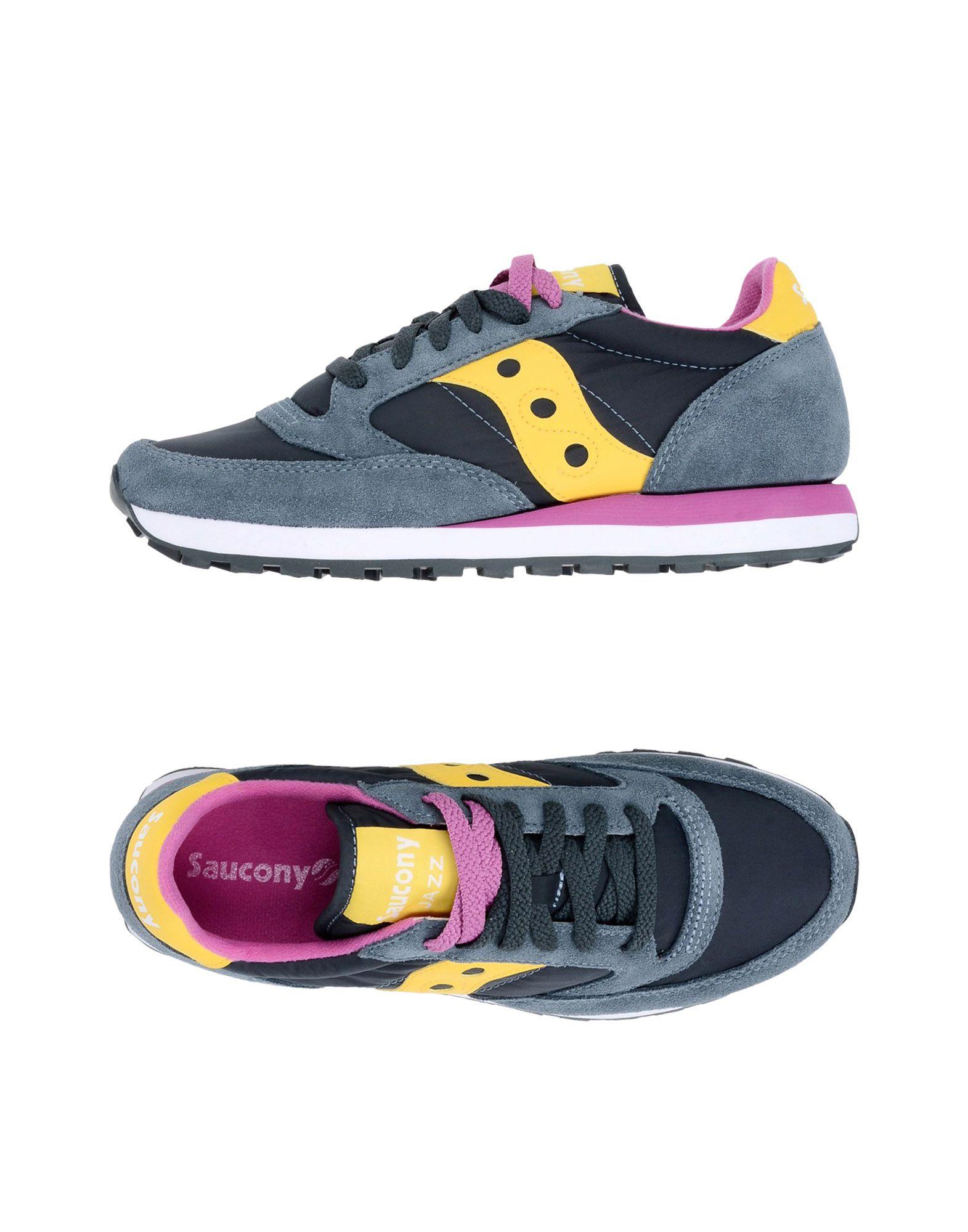 Gut um billige Schuhe zu tragenSaucony Jazz O W  11329869RW