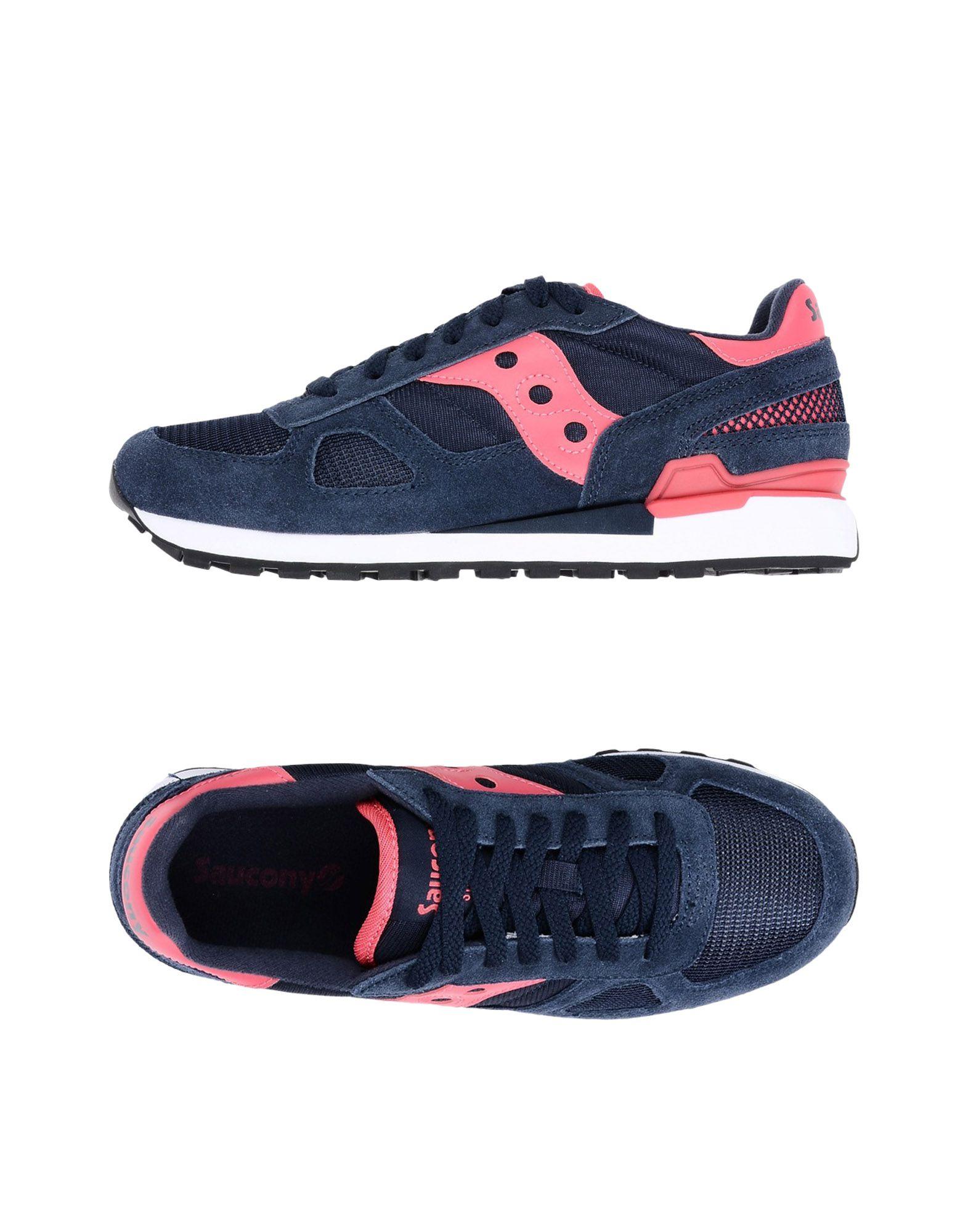 Stilvolle billige Schuhe Saucony Shadow Original W  11329870RQ