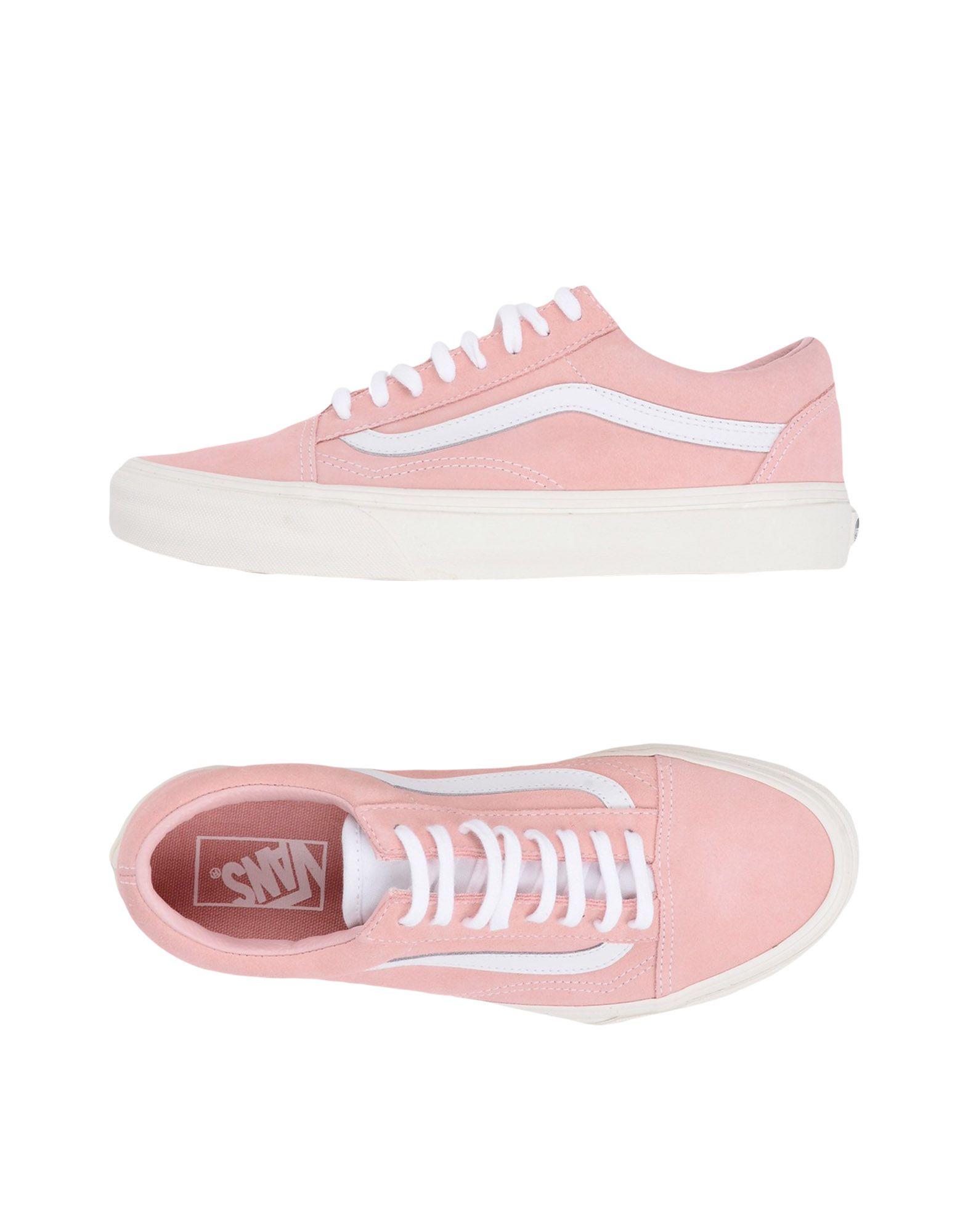 Sneakers Vans Ua Old Skool - Donna - 11329873DT