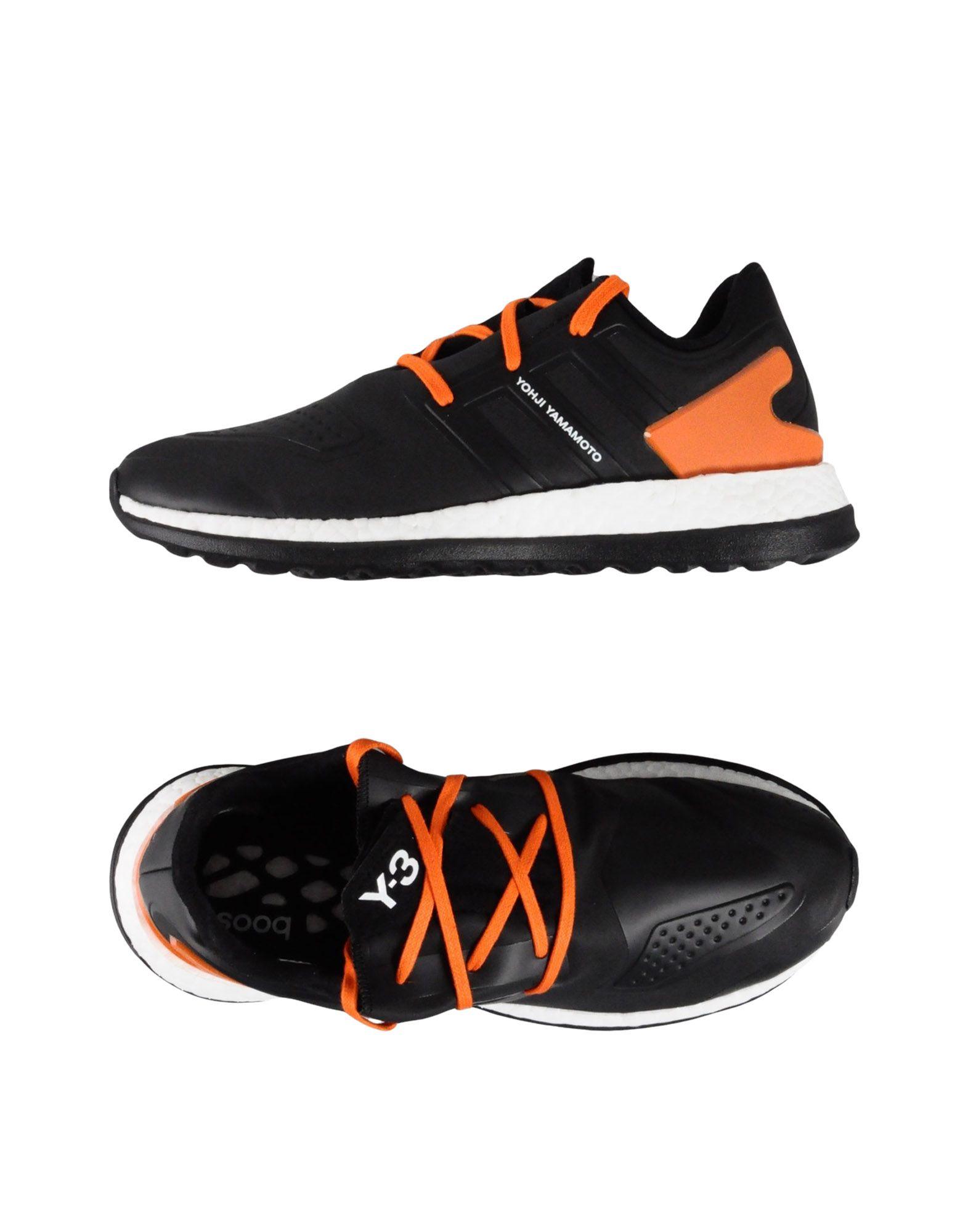 Sneakers Y-3 Homme - Sneakers Y-3 sur