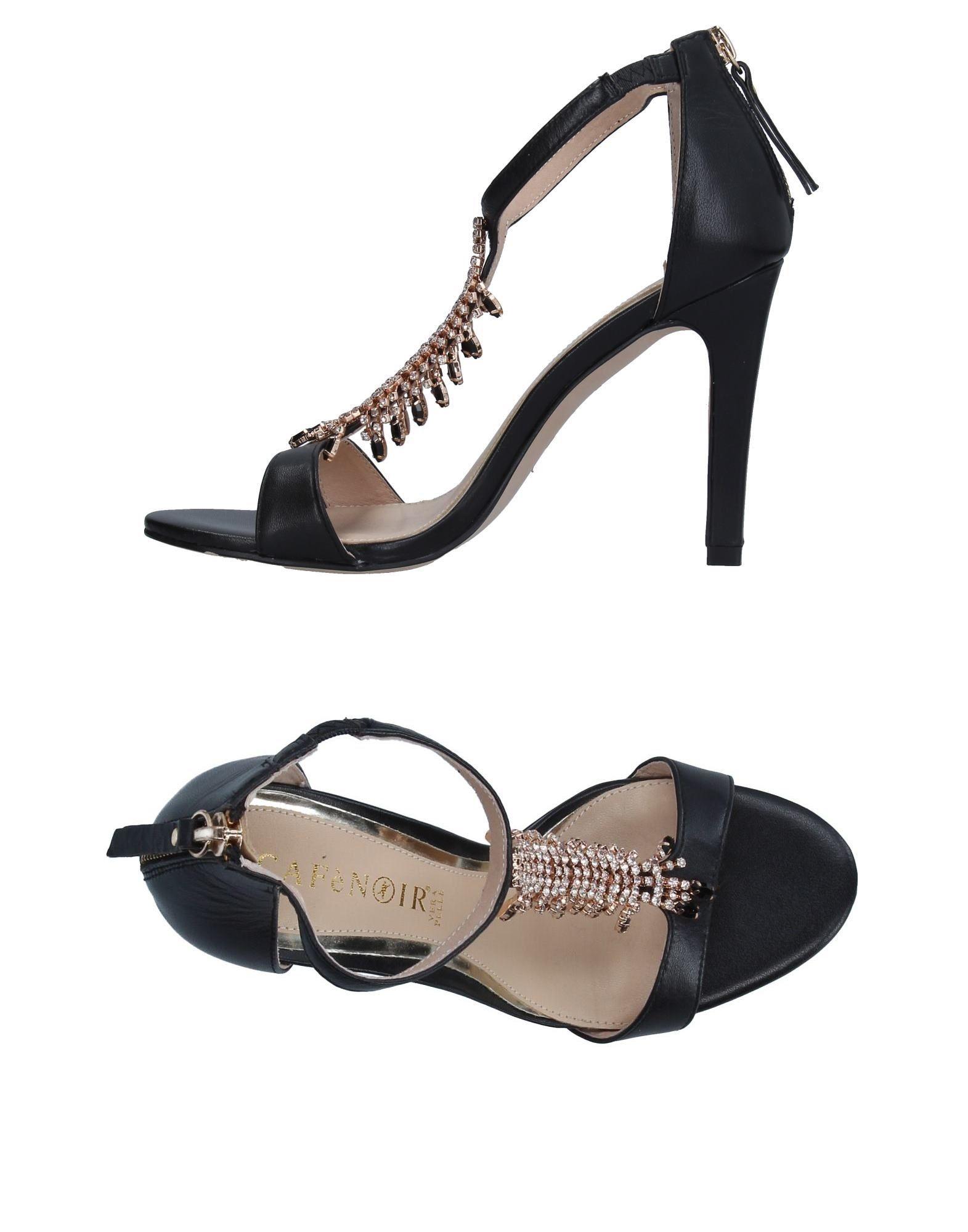 Sandales Cafènoir Femme - Sandales Cafènoir sur