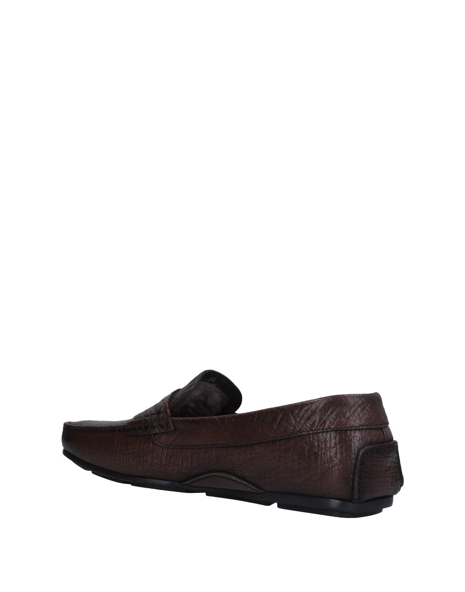 Santoni Mokassins Herren Schuhe  11329983HC Heiße Schuhe Herren ac436c