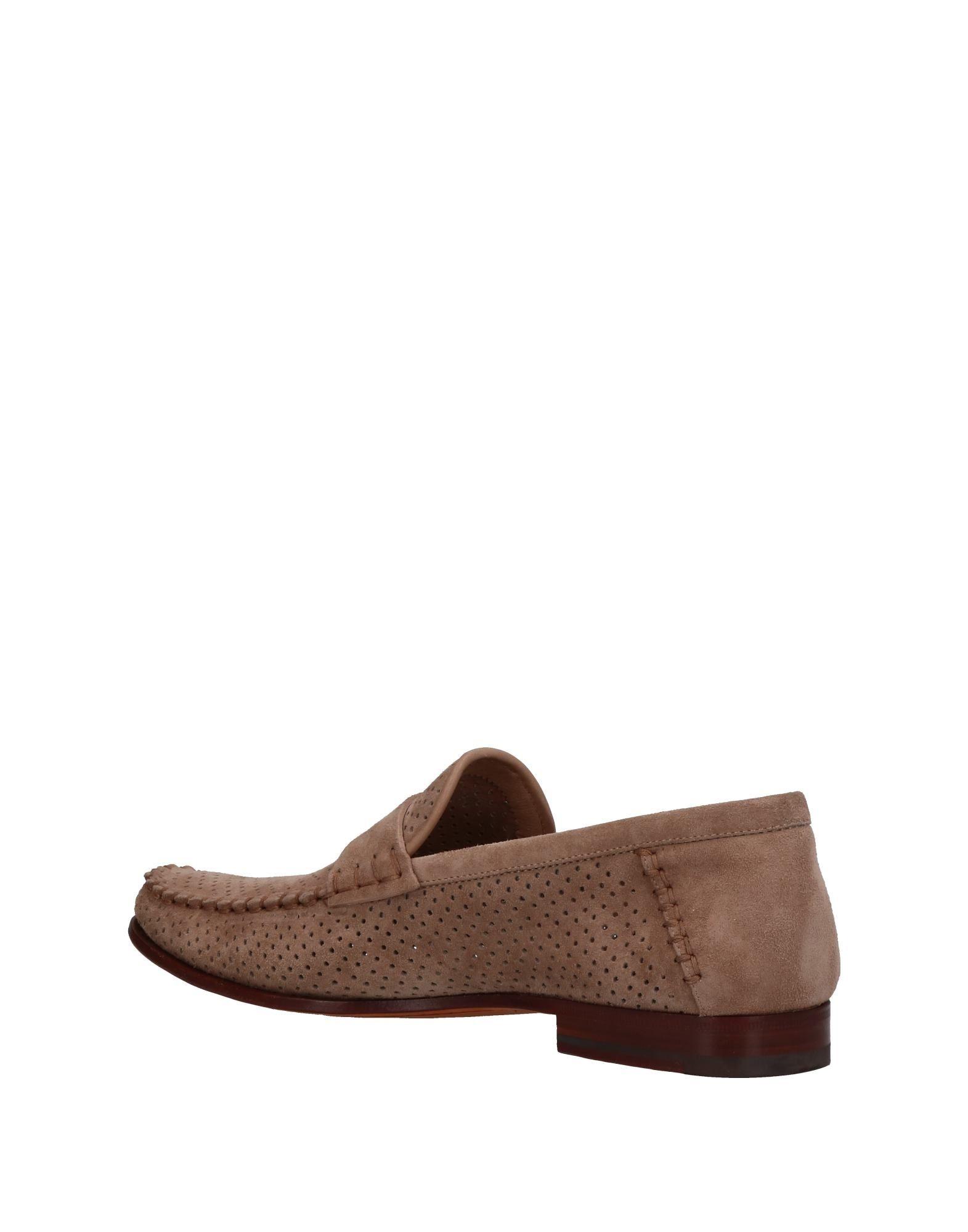 Santoni Mokassins Schuhe Herren  11329999JI Heiße Schuhe Mokassins 856084
