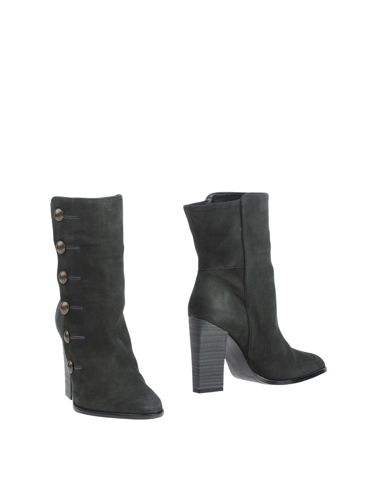 Bottine Pierre Balmain Femme - Bottines Pierre Balmain sur