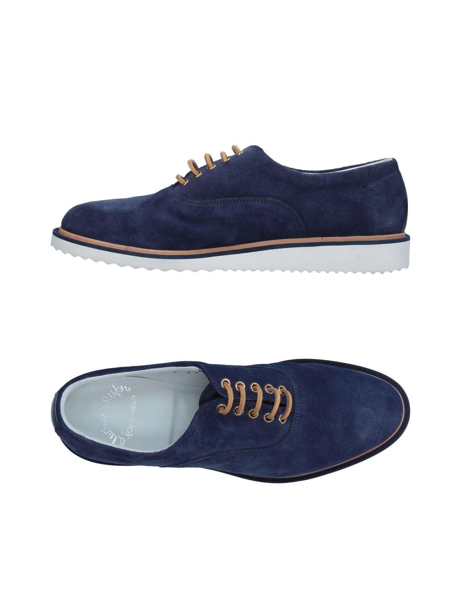 CHAUSSURES - Chaussures à lacetsBERNARDO M Saa9uk8L