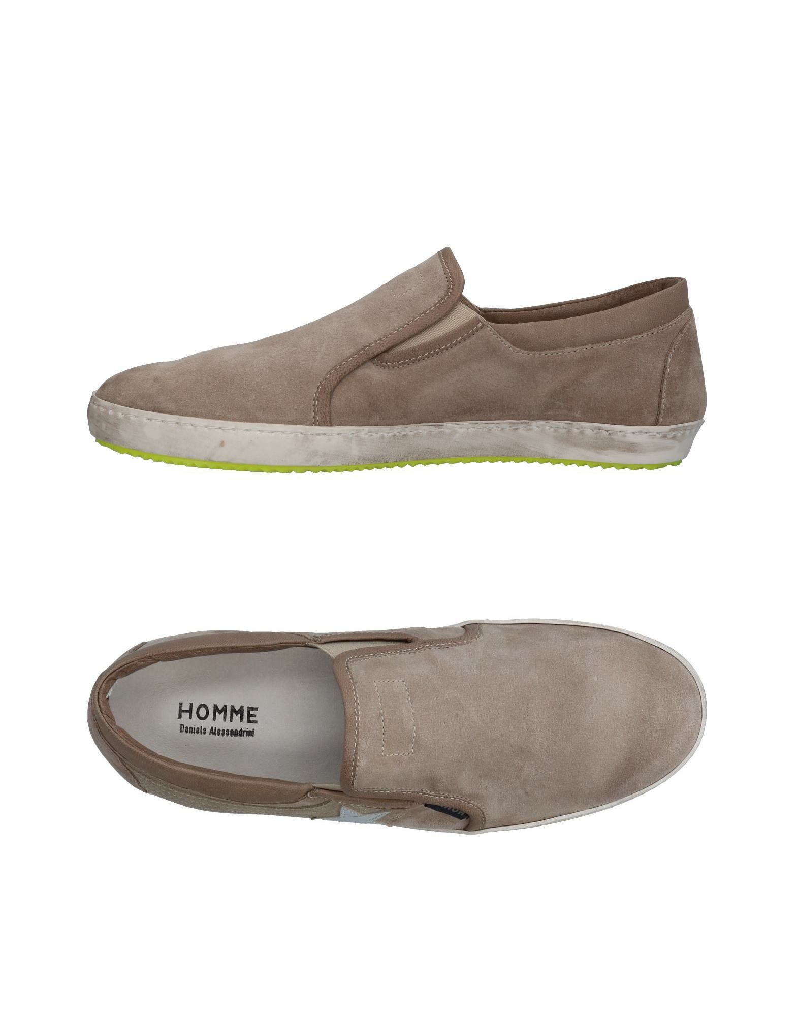 Sneakers Daniele Alessandrini Homme Homme - Sneakers Daniele Alessandrini Homme sur