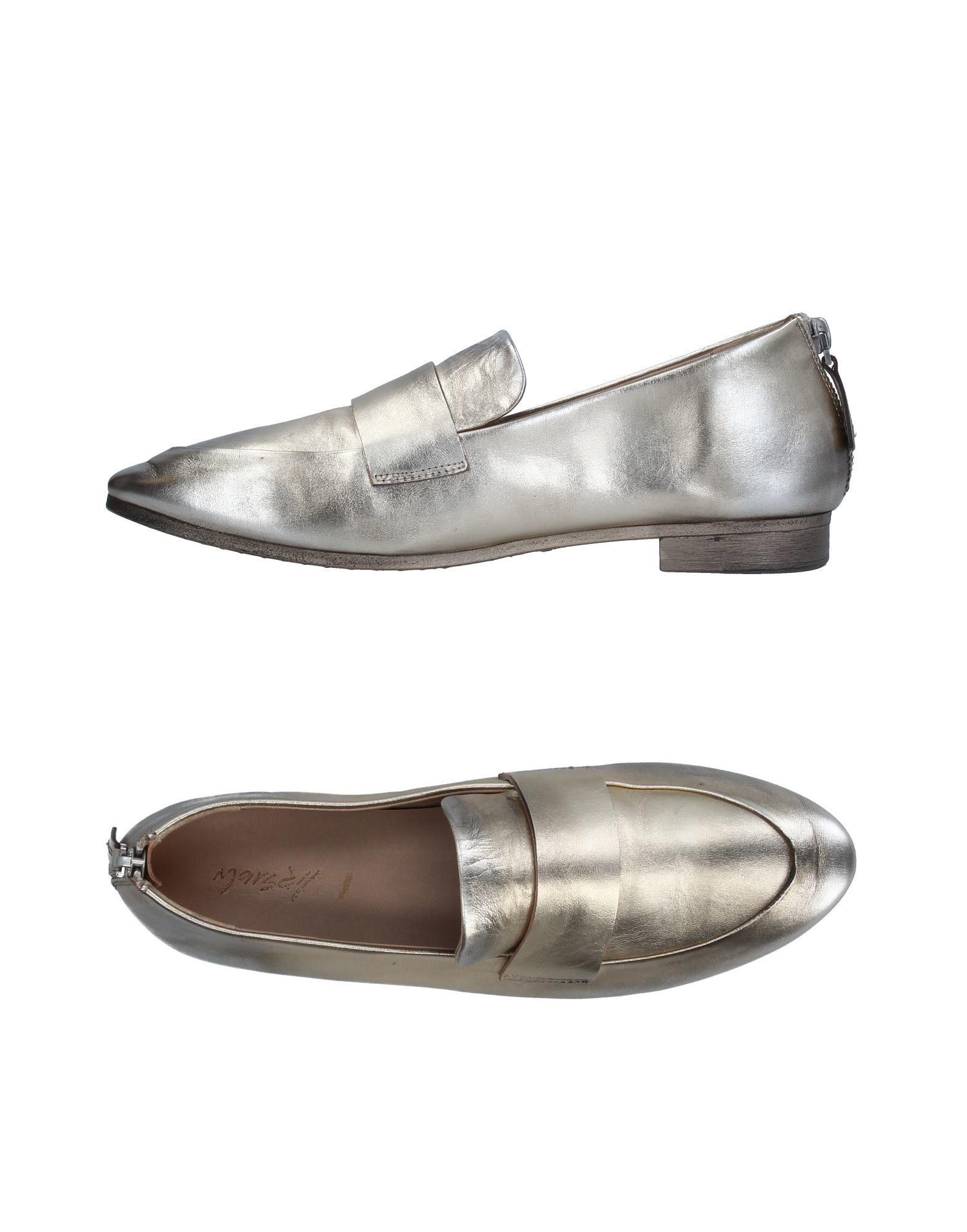 Rabatt Schuhe Marsèll Mokassins Damen  11330088VI