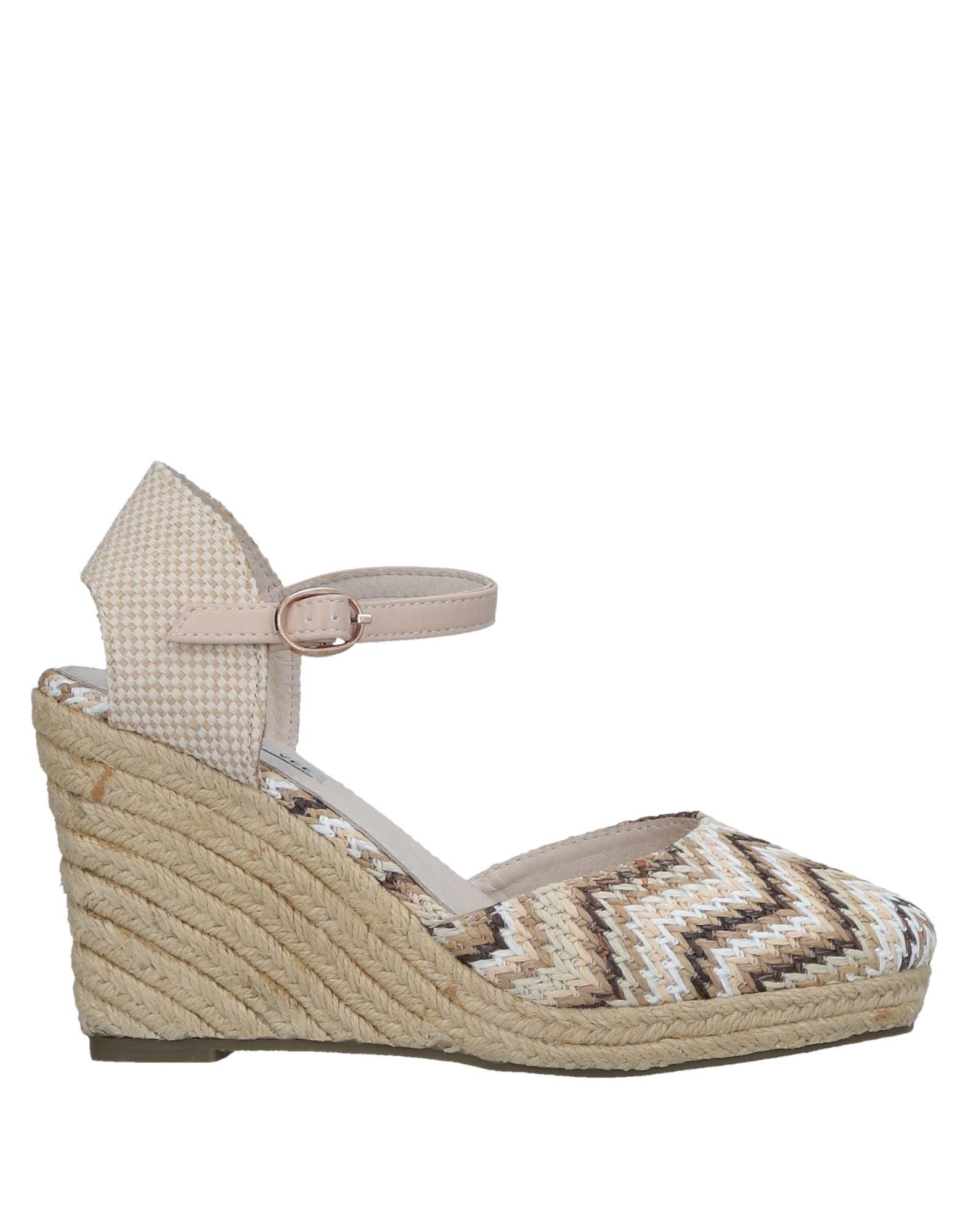 Emanuélle Vee Espadrilles Damen  Schuhe 11330089ED Gute Qualität beliebte Schuhe  25ff06