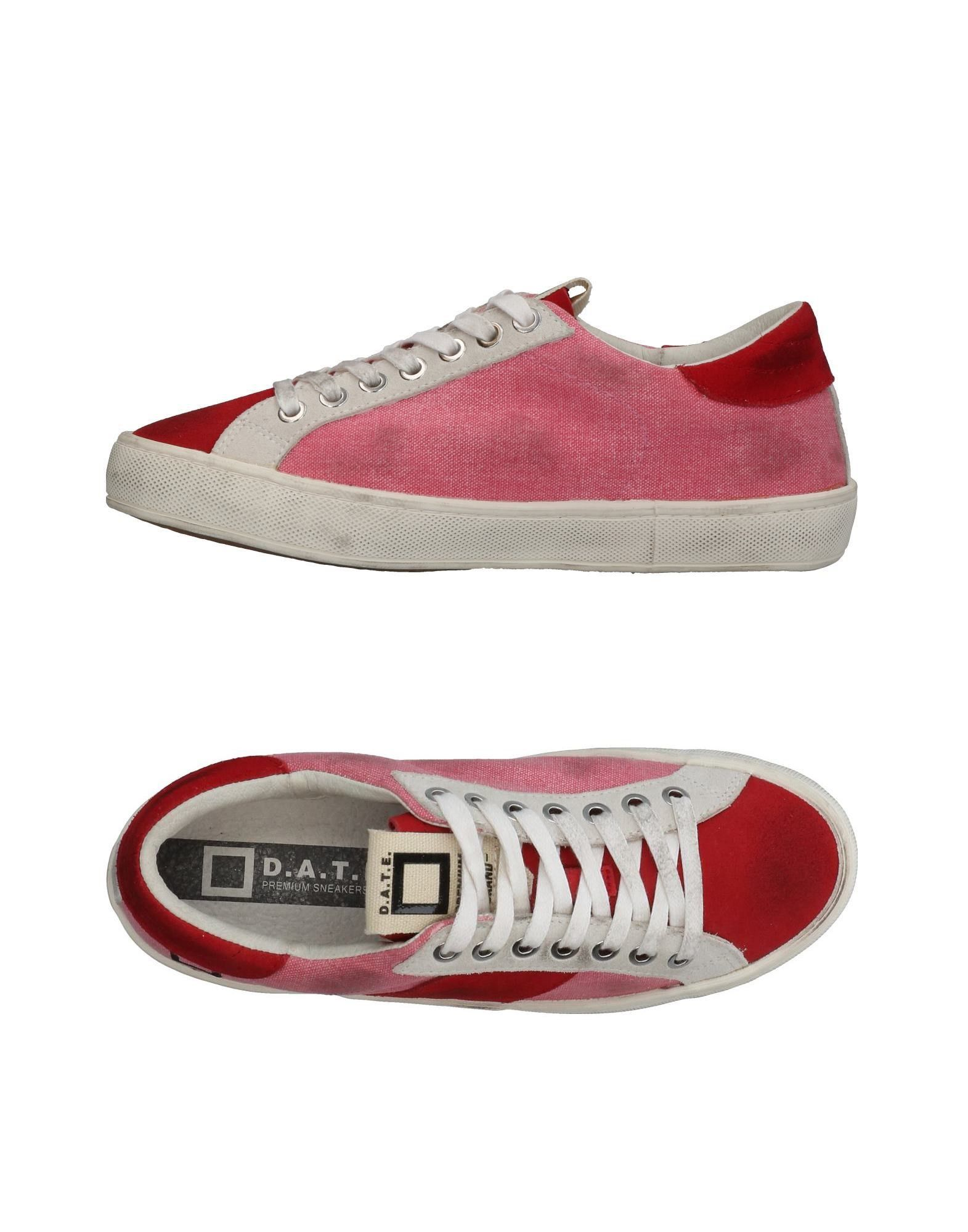 A buon mercato Sneakers D.A.T.E. Donna - 11330097LT
