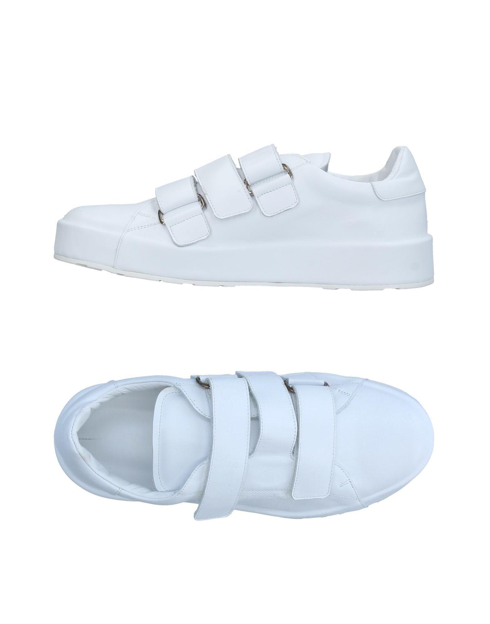Sneakers Jil Sander Donna - 11330101FN