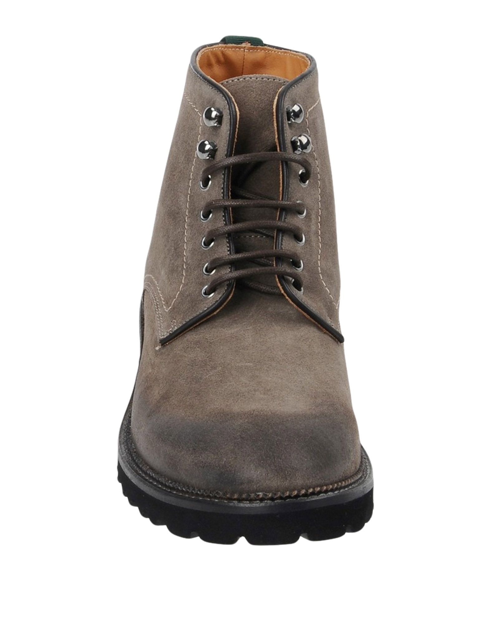 Bottine The Willa Homme - Bottines The Willa sur ...