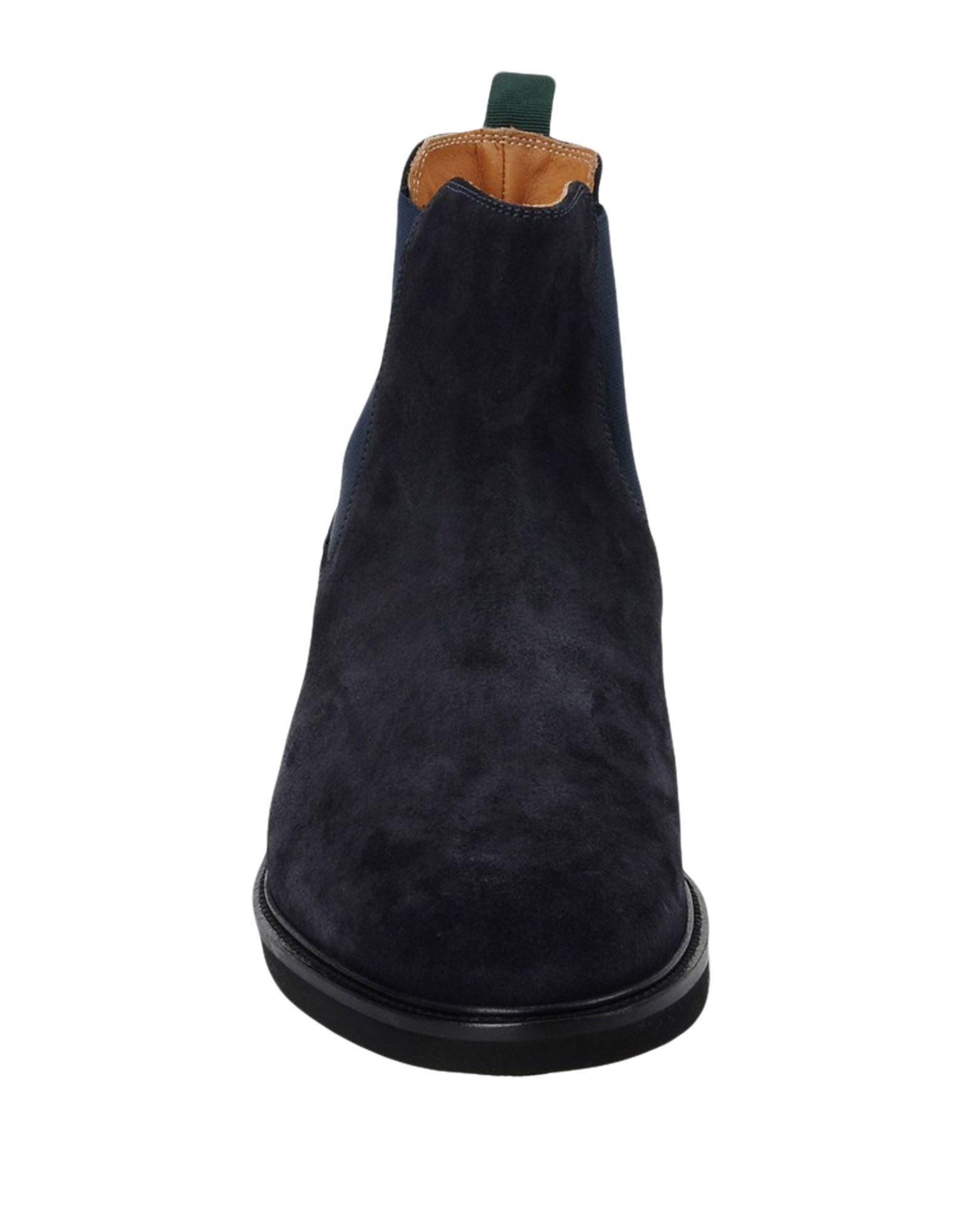 Rabatt echte Herren Schuhe The Willa Stiefelette Herren echte  11330153FI f740b0