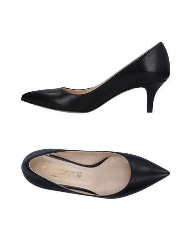 84b6a973 Zapatos casuales salvajes Zapato De Salón #Reset Mujer - Salones #Reset -  11330168OB Negro