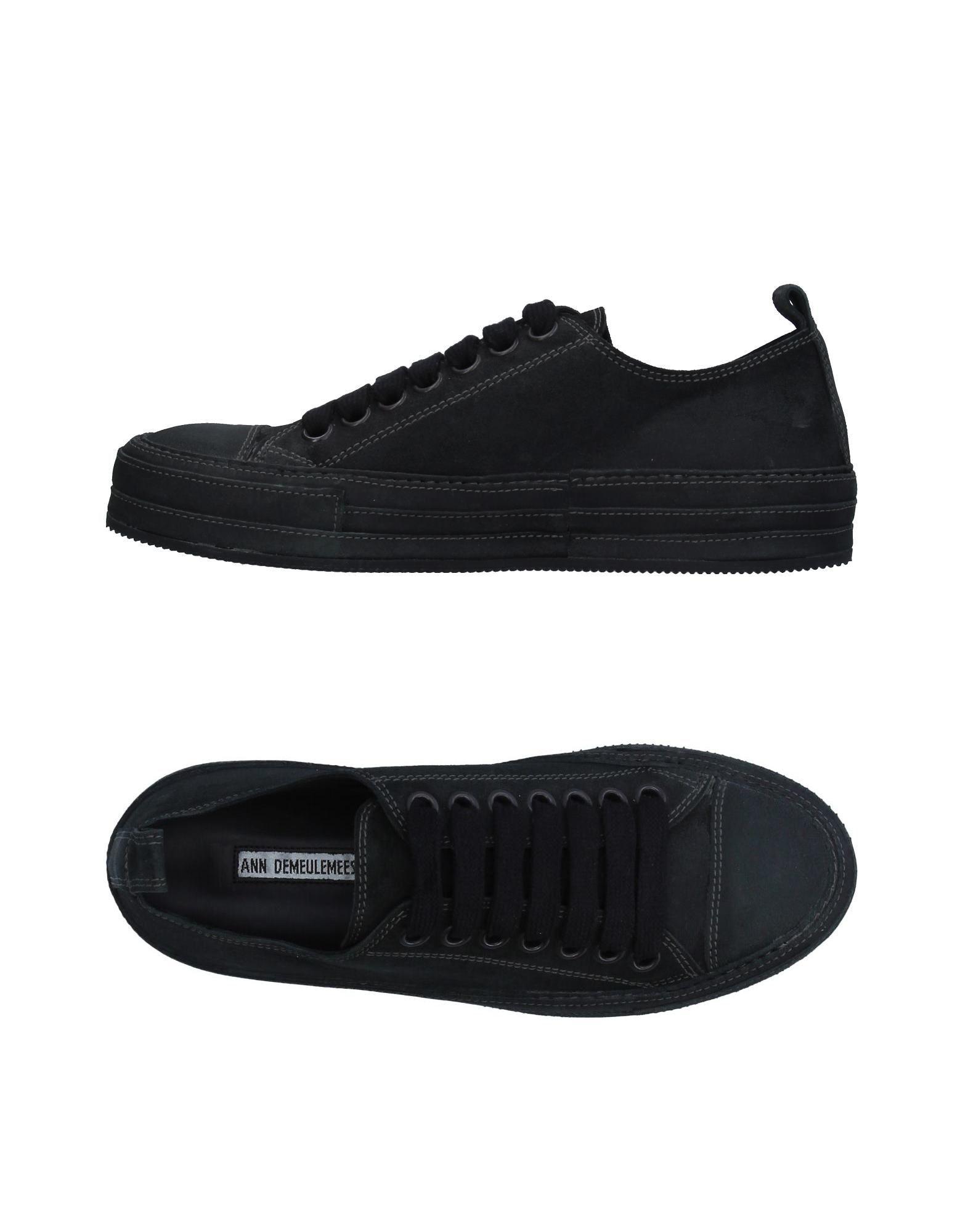 Ann Demeulemeester Sneakers Damen  11330173EIGut aussehende strapazierfähige Schuhe