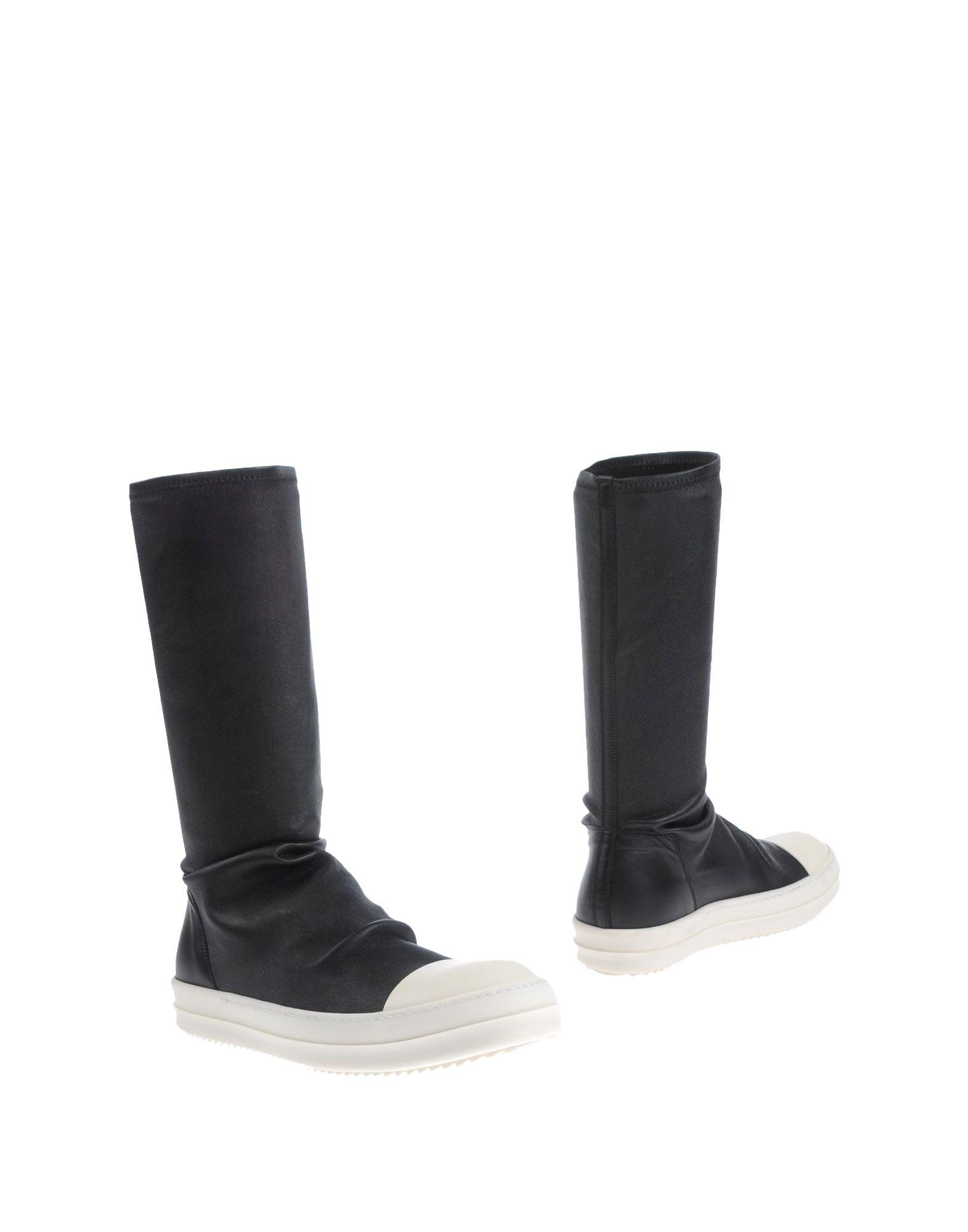 Rick Owens Stiefelette Herren  11330185DX Gute Qualität beliebte Schuhe