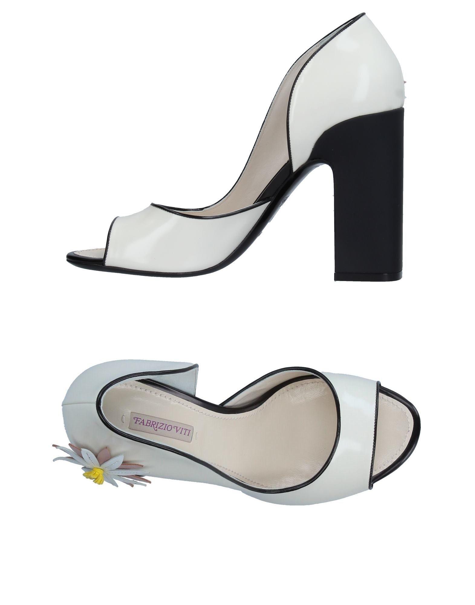 Fabrizio Viti Pumps Damen  11330226ER Neue Schuhe