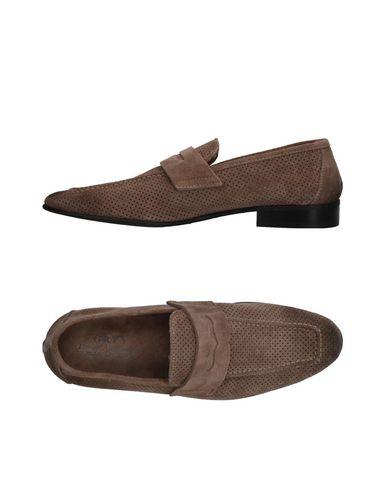 Zapatos con descuento Mocasín Daniele Alessandrini Hombre - Mocasines Daniele Alessandrini - 11330228CK Gris rosado