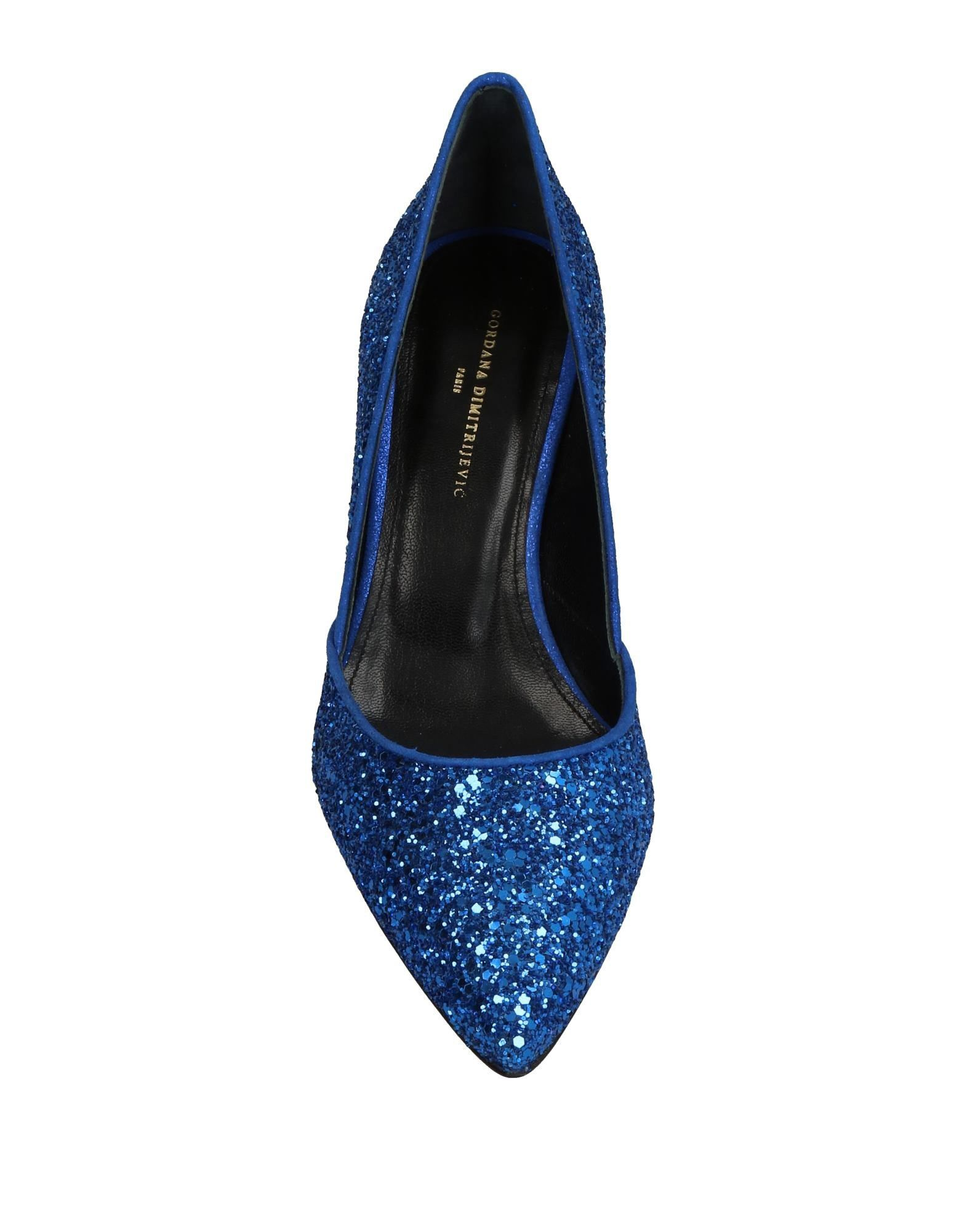Gordana Dimitrijević Pumps Damen  11330242VV Gute Qualität beliebte Schuhe