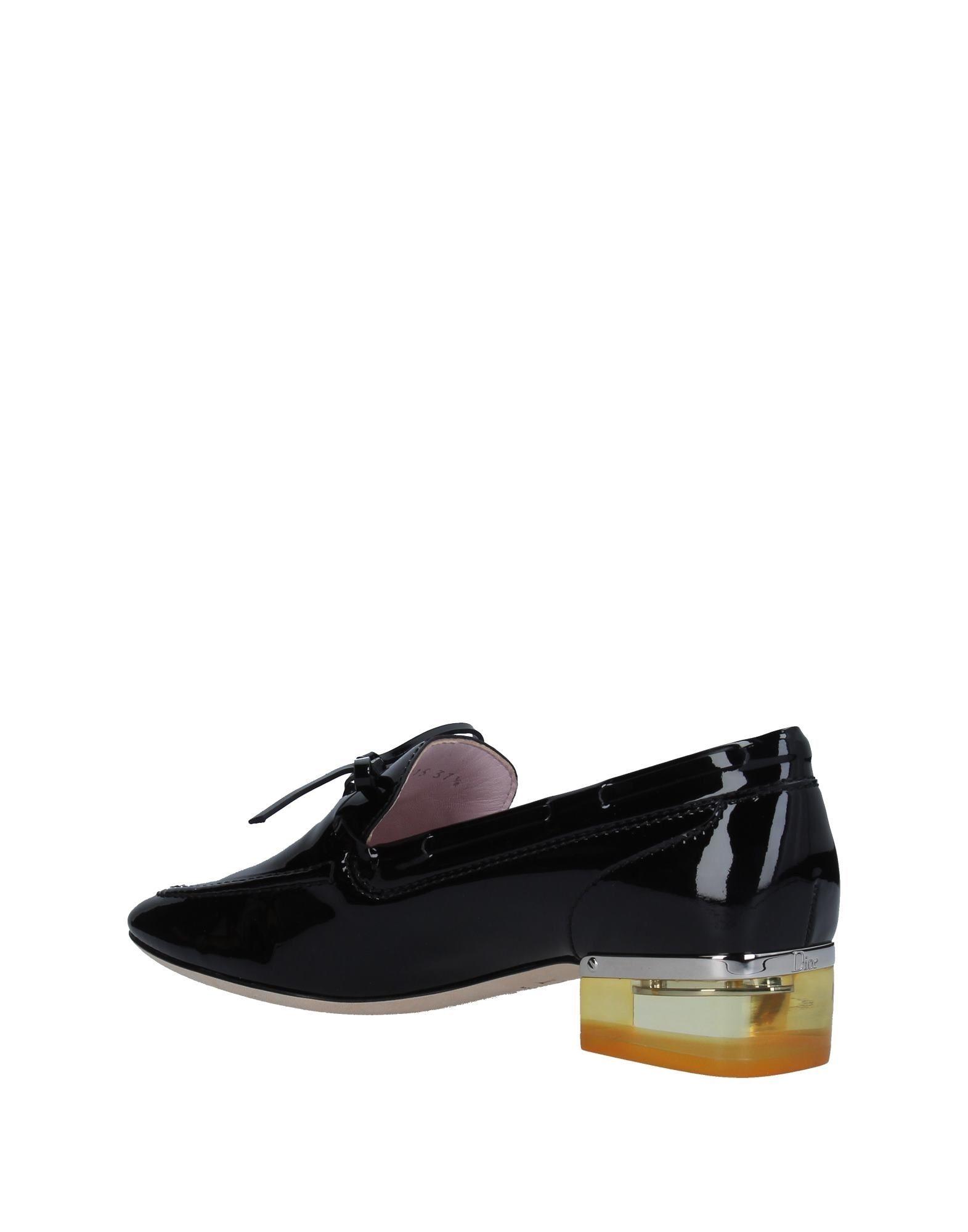 Mokassins Dior Mokassins  Damen  11330243BG Heiße Schuhe 368e52