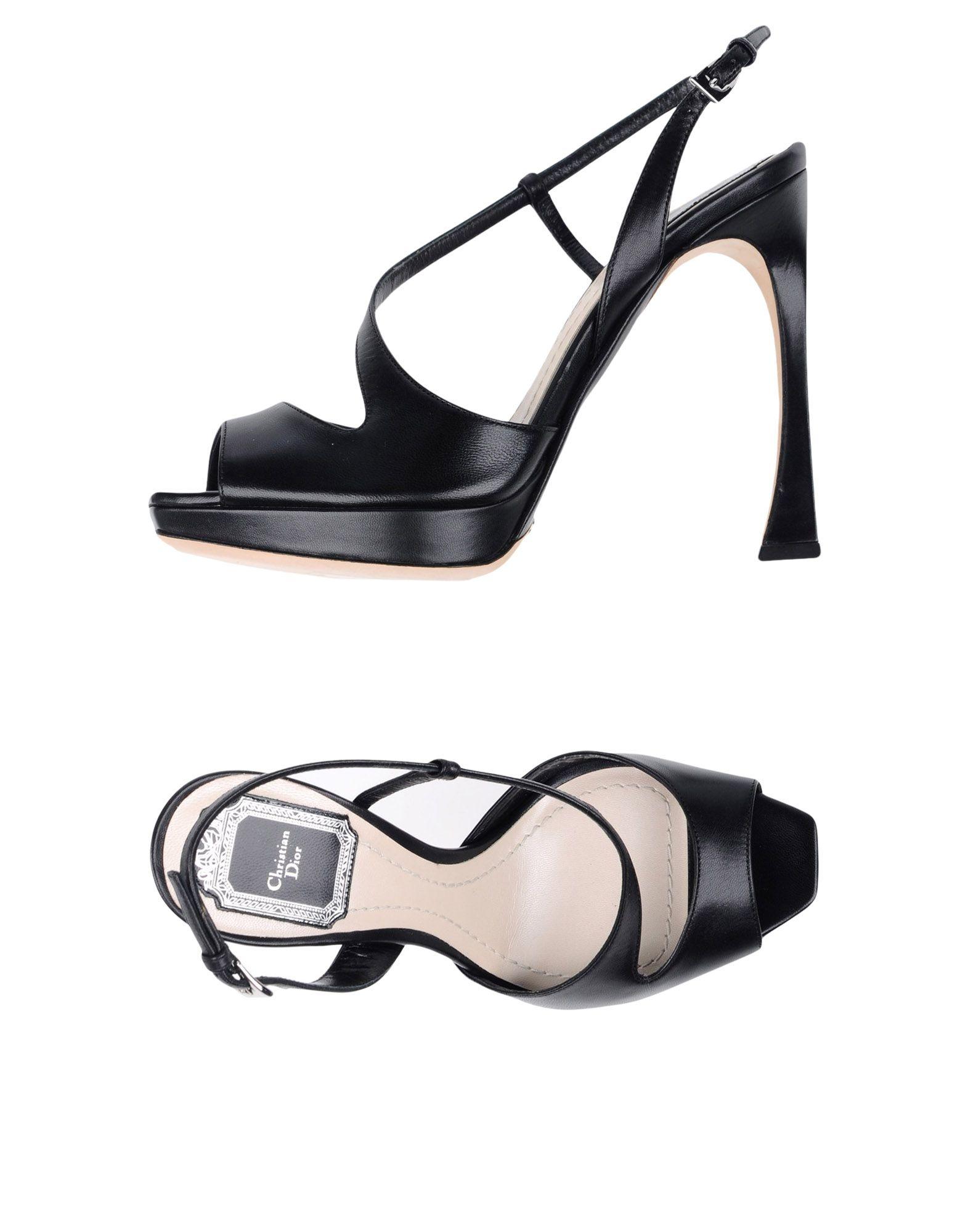 Sandali Dior Donna - 11330247MH Scarpe economiche e buone