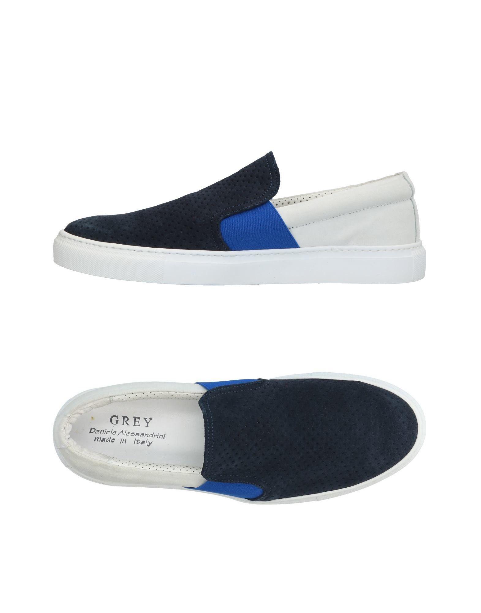 Sneakers Daniele Alessandrini Uomo - 11330258SS