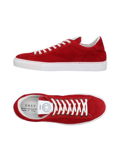 01b171cbbb GREY DANIELE ALESSANDRINI Sneakers - Scarpe | YOOX.COM