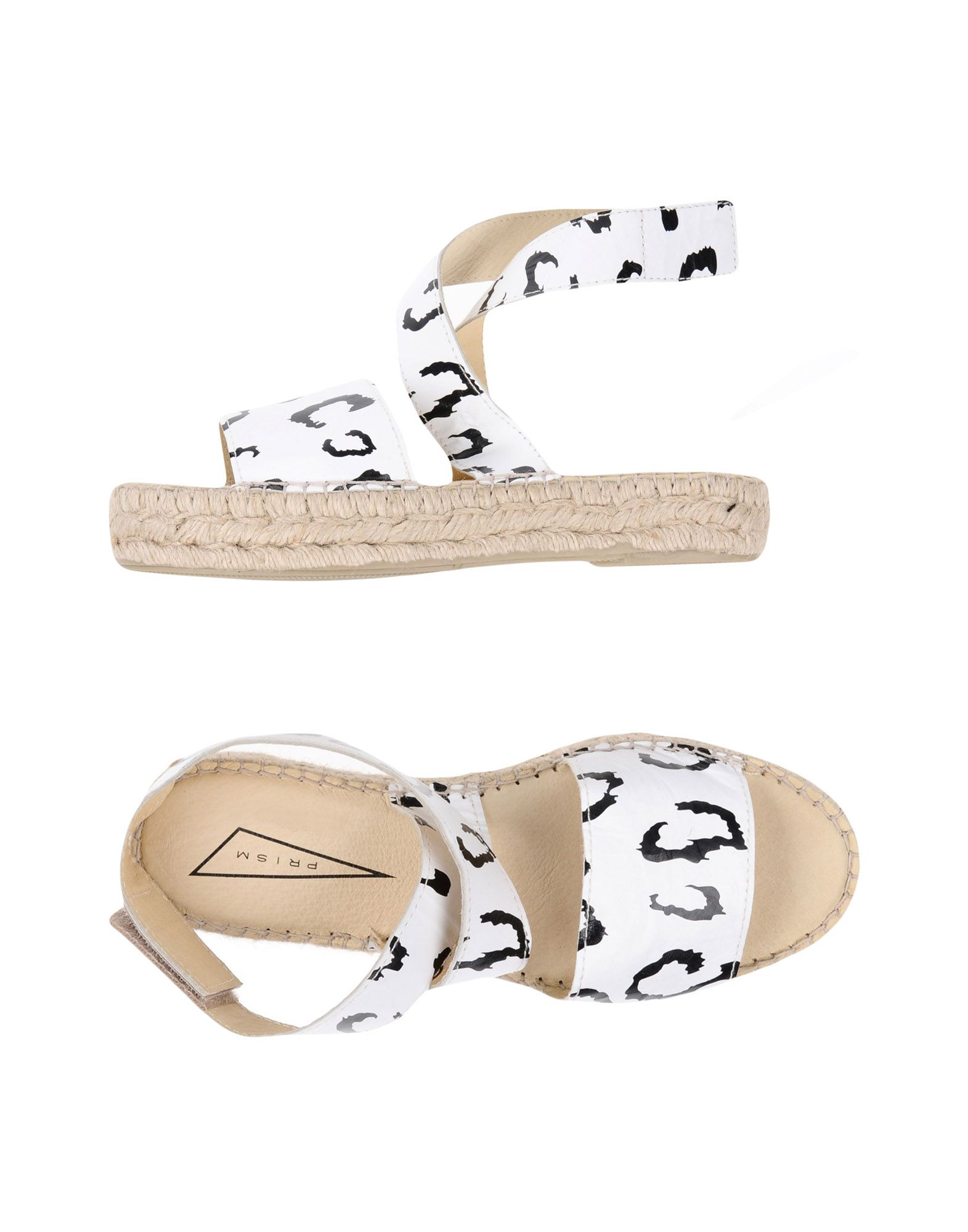 Haltbare Mode billige Schuhe Prism Sandalen Damen  11330285IC Heiße Schuhe
