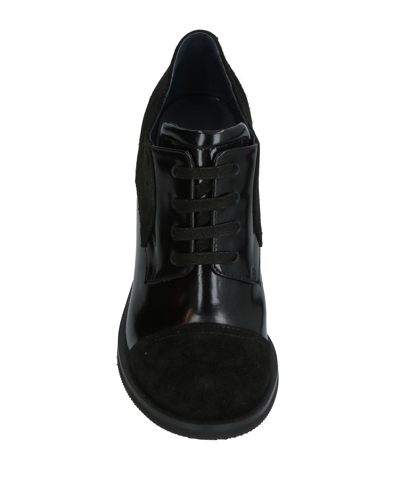Jil Sander Navy Schnürschuhe Damen  11330365CIGut aussehende strapazierfähige Schuhe