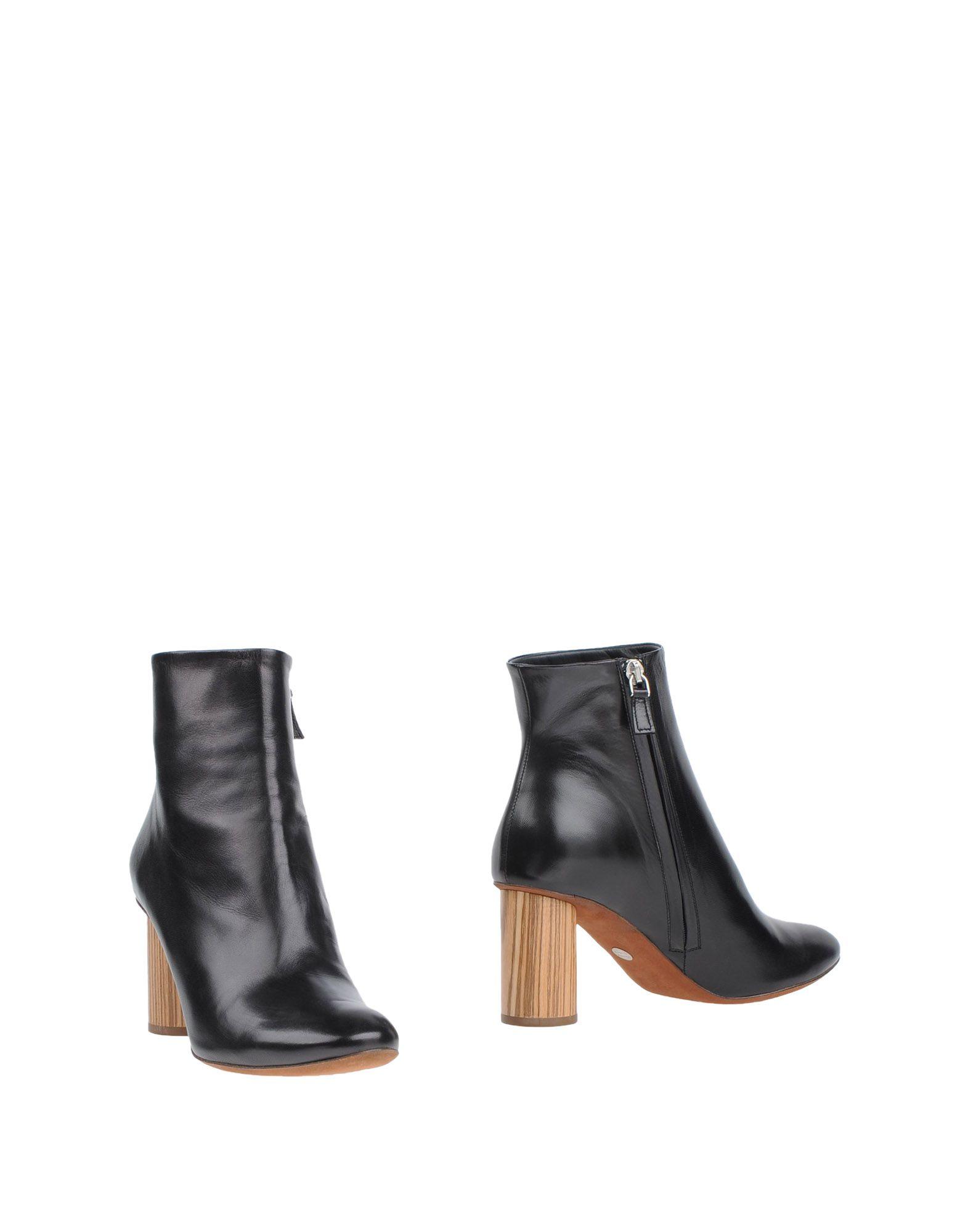 Proenza 11330377EUGünstige Schouler Stiefelette Damen  11330377EUGünstige Proenza gut aussehende Schuhe 3c5e17