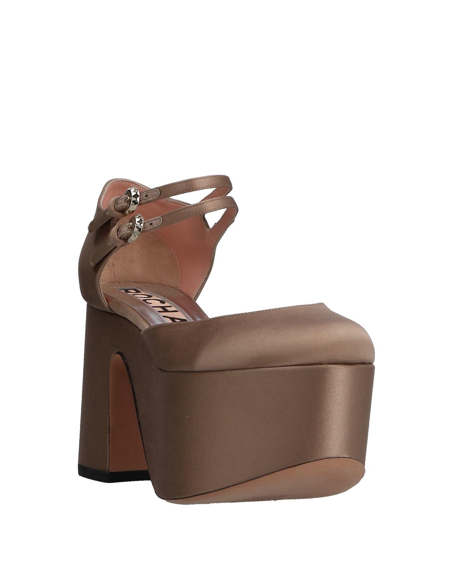 Rochas Pumps 11330399LIGünstige Damen  11330399LIGünstige Pumps gut aussehende Schuhe 742e18