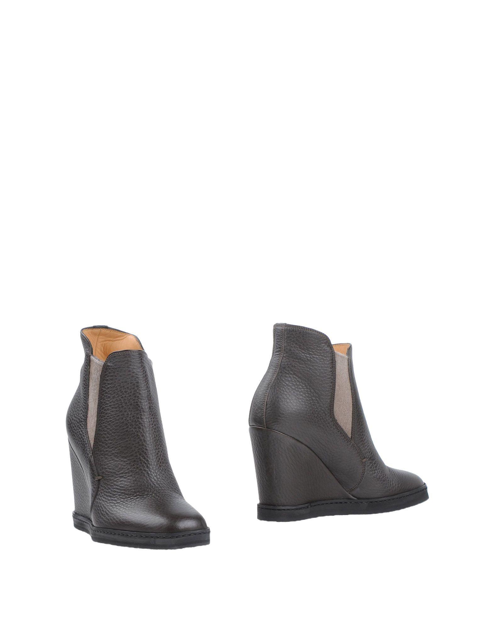 Rabatt Damen Schuhe Santoni Chelsea Stiefel Damen Rabatt  11330405MU 93a34f
