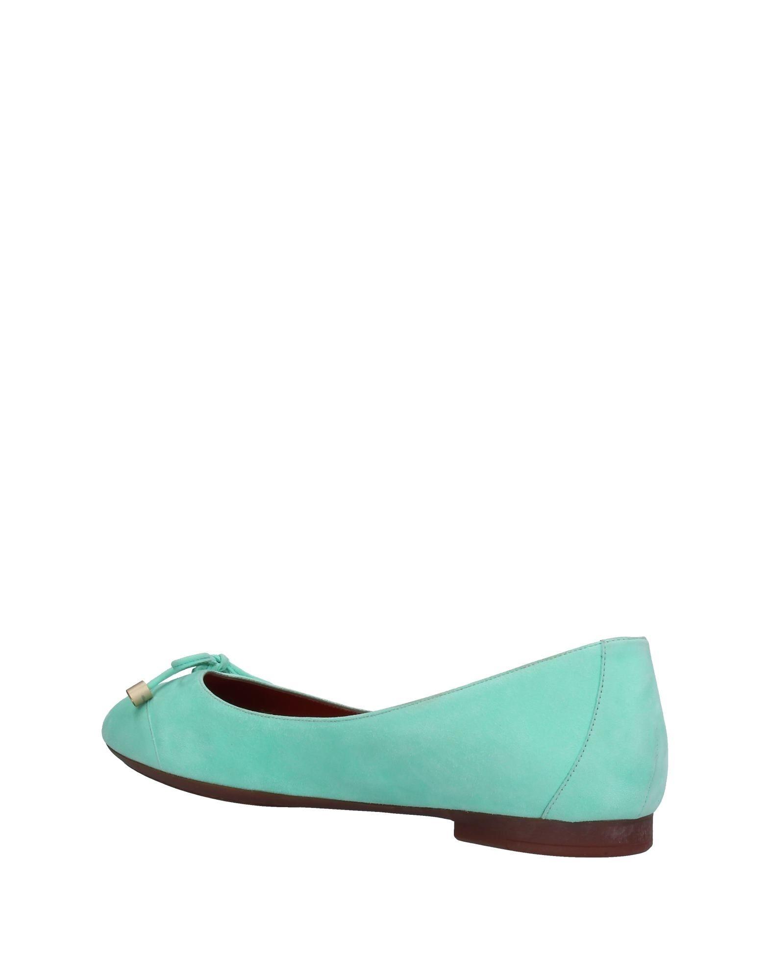 Stilvolle billige Schuhe Damen Santoni Ballerinas Damen Schuhe  11330406DI 3f400d