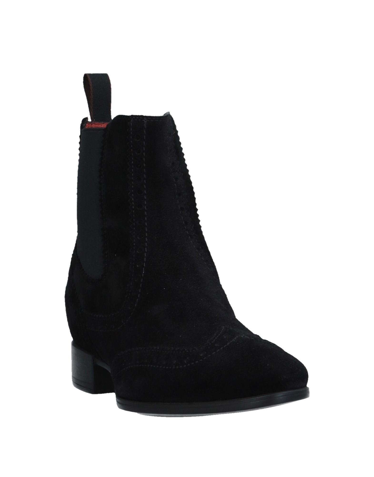 Santoni Chelsea 11330408DFGünstige Boots Damen  11330408DFGünstige Chelsea gut aussehende Schuhe f0ac33