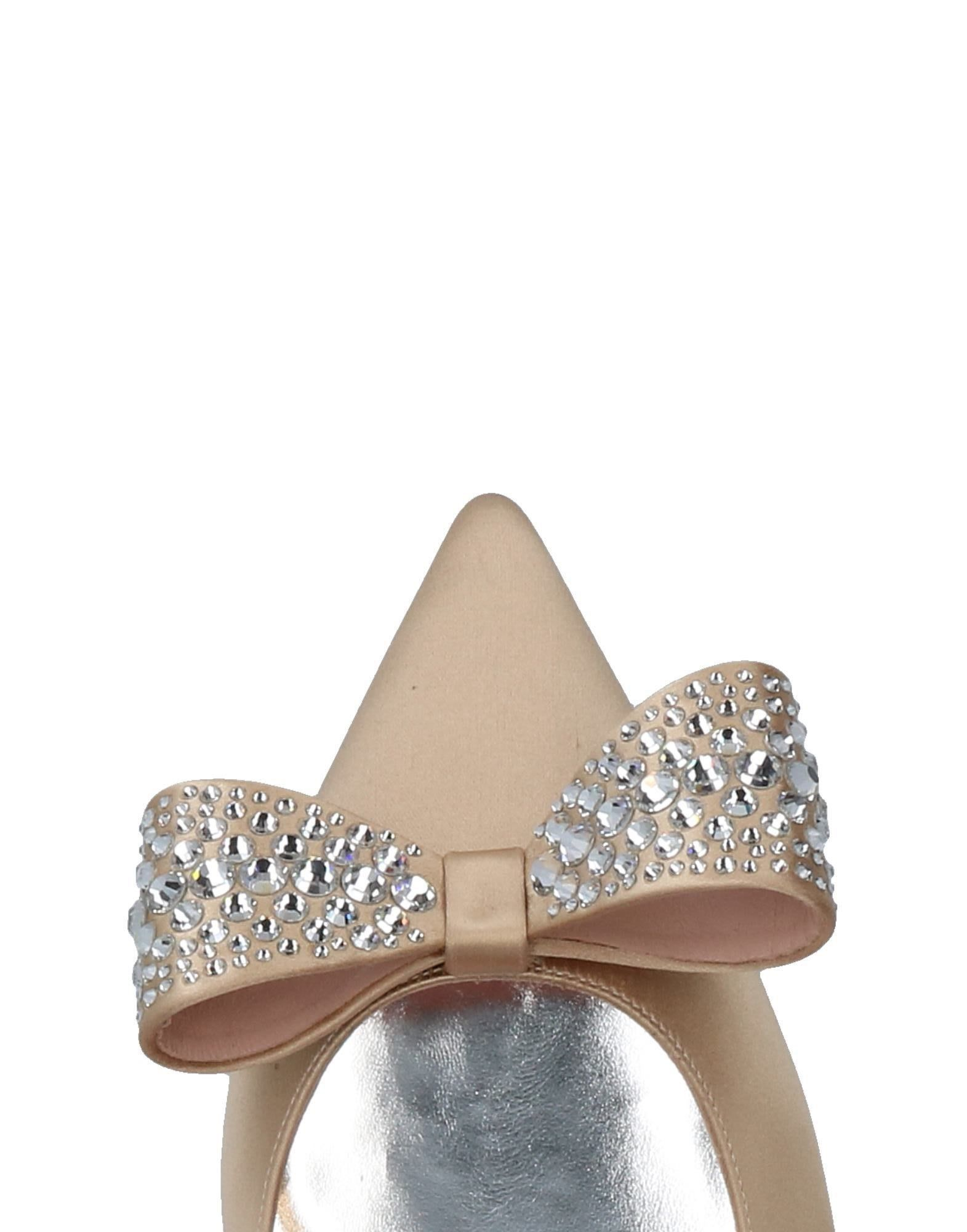 Rochas Pumps Damen gut  11330414USGünstige gut Damen aussehende Schuhe 18c184