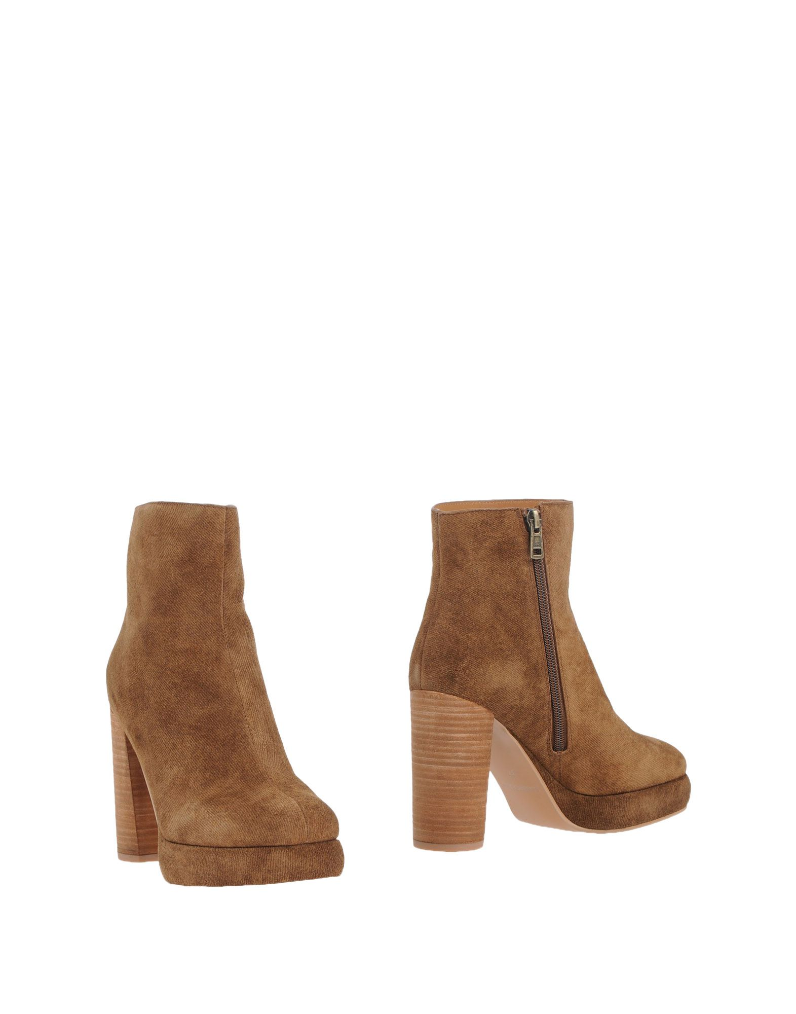 Bottine See By Chloé Femme - Bottines See By Chloé sur