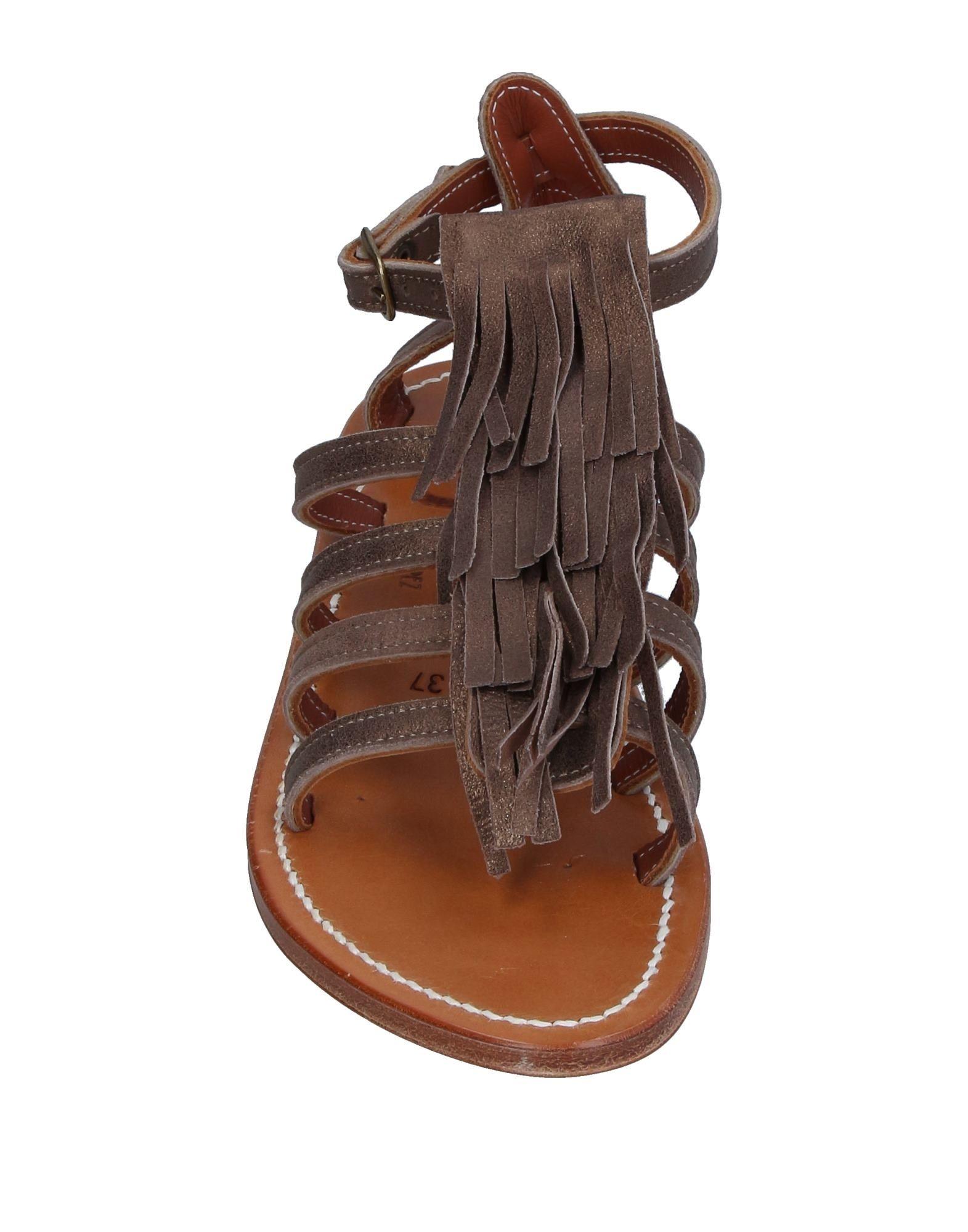 K.Jacques Tropez St. Tropez K.Jacques Sandalen Damen  11330485IN Neue Schuhe 08640d